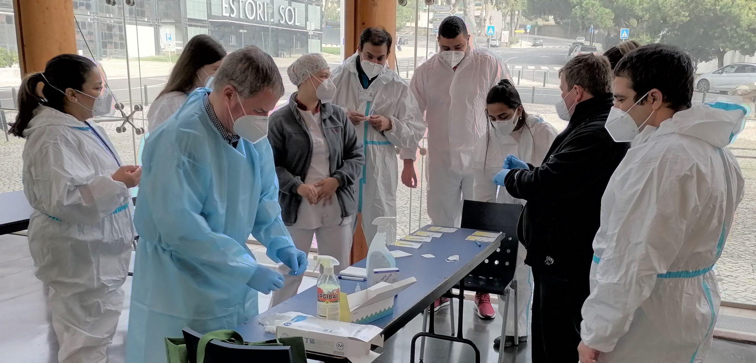 Medicii portughezi susțin administrarea ivermectinei imediat după apariția primelor simptome de Covid