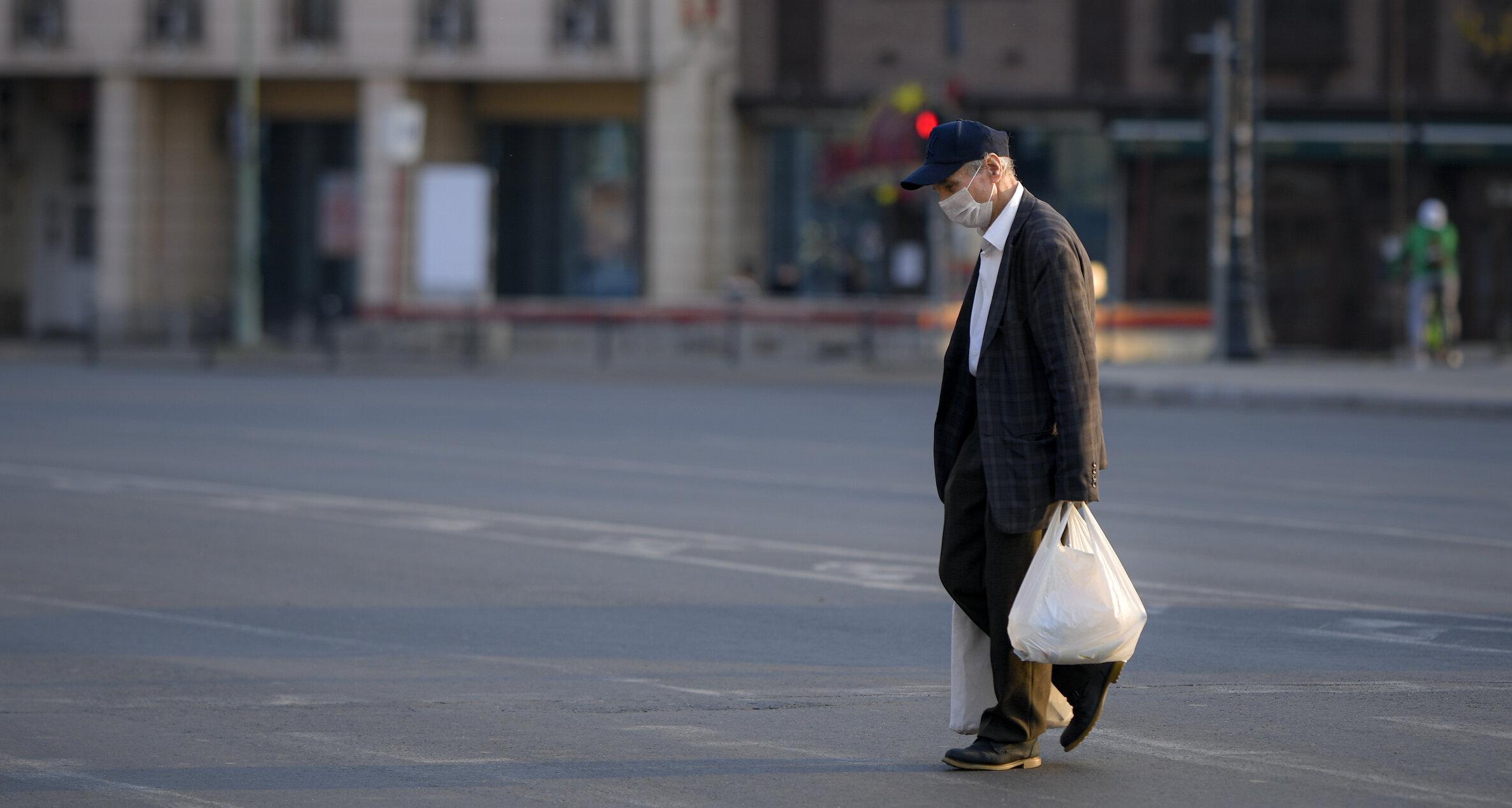București| Rata de incidență a depășit 6 la mie. Capitala ar putea fi carantinată