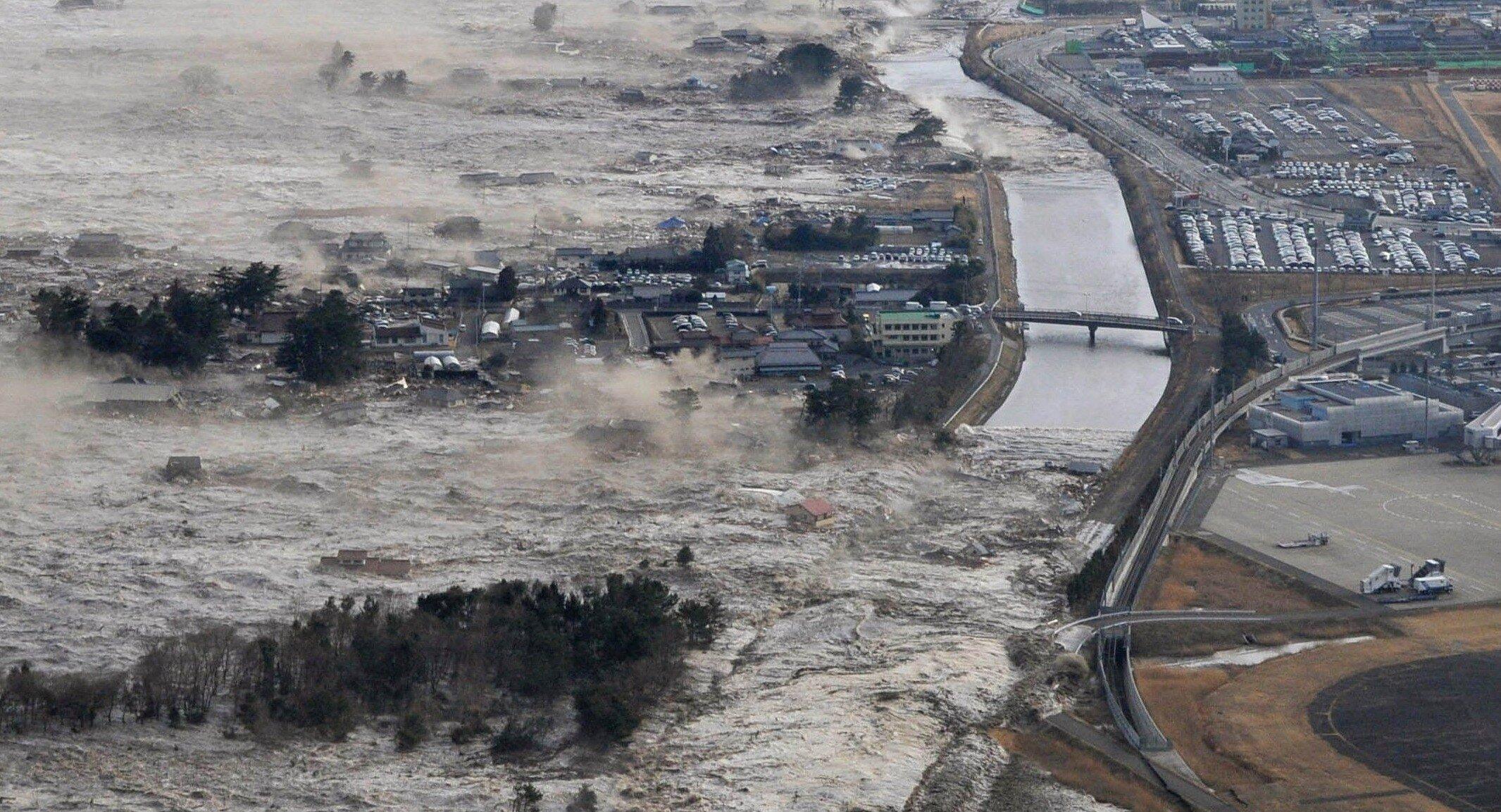 Japonia| Cutremur de 7,2 grade pe scara Richter. Alertă de tsunami