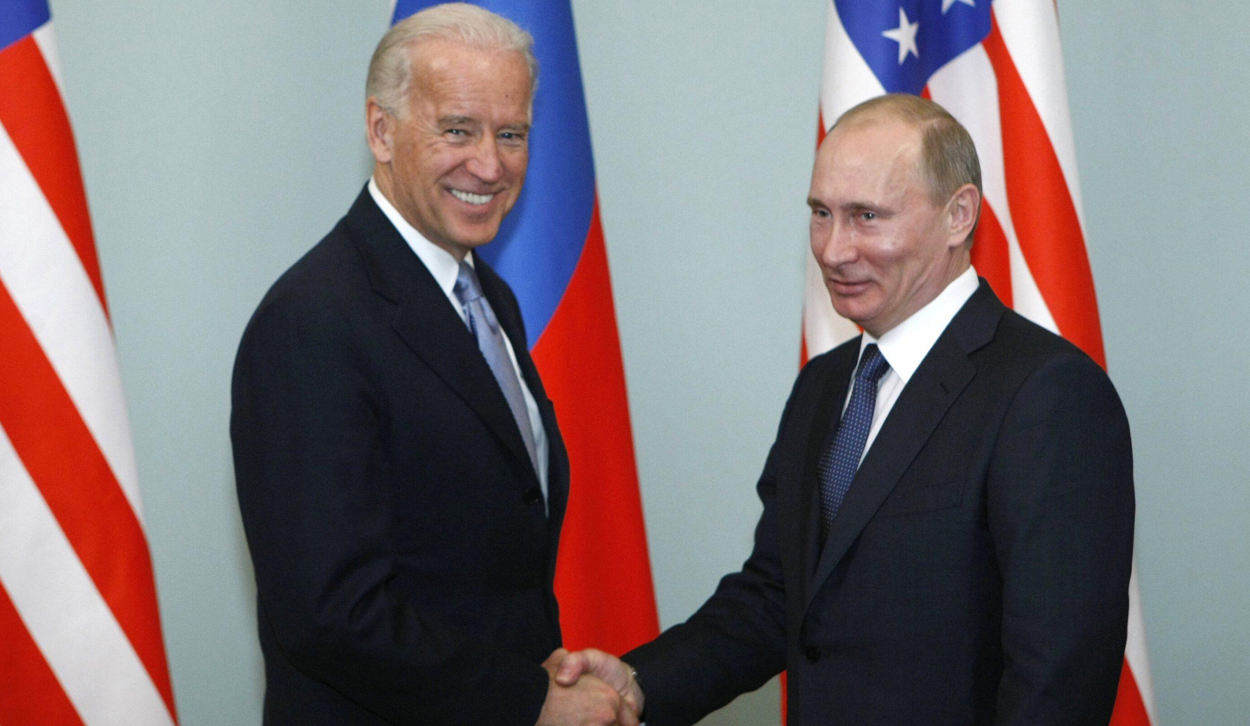 """Biden îl consideră pe Vladimir Putin """"un criminal"""". """"Veți afla curând prețul pe care-l va plăti"""""""