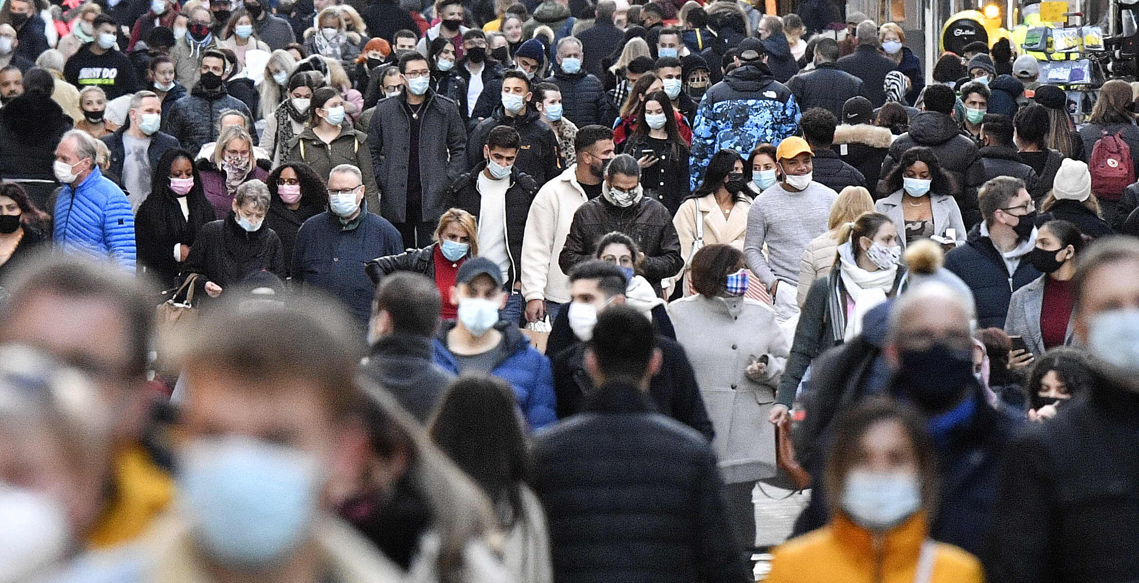 Misterul iernii| În plină epidemie Covid, lipsesc cazurile de gripă. Cercetătorii nu găsesc explicații, emit doar ipoteze