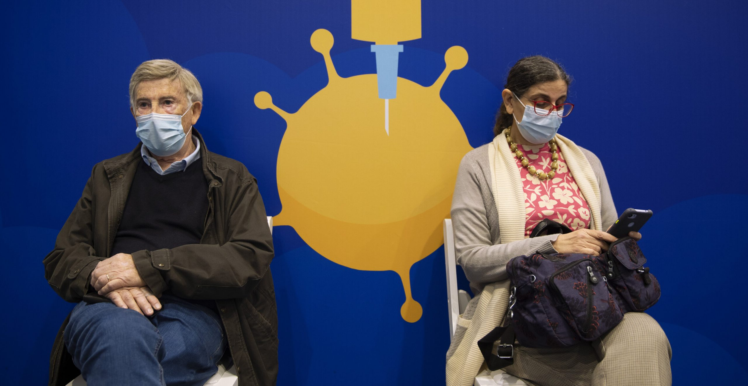 Israel  Angajații care nu acceptă vaccinul anti-Covid sunt amenințați cu demiterea