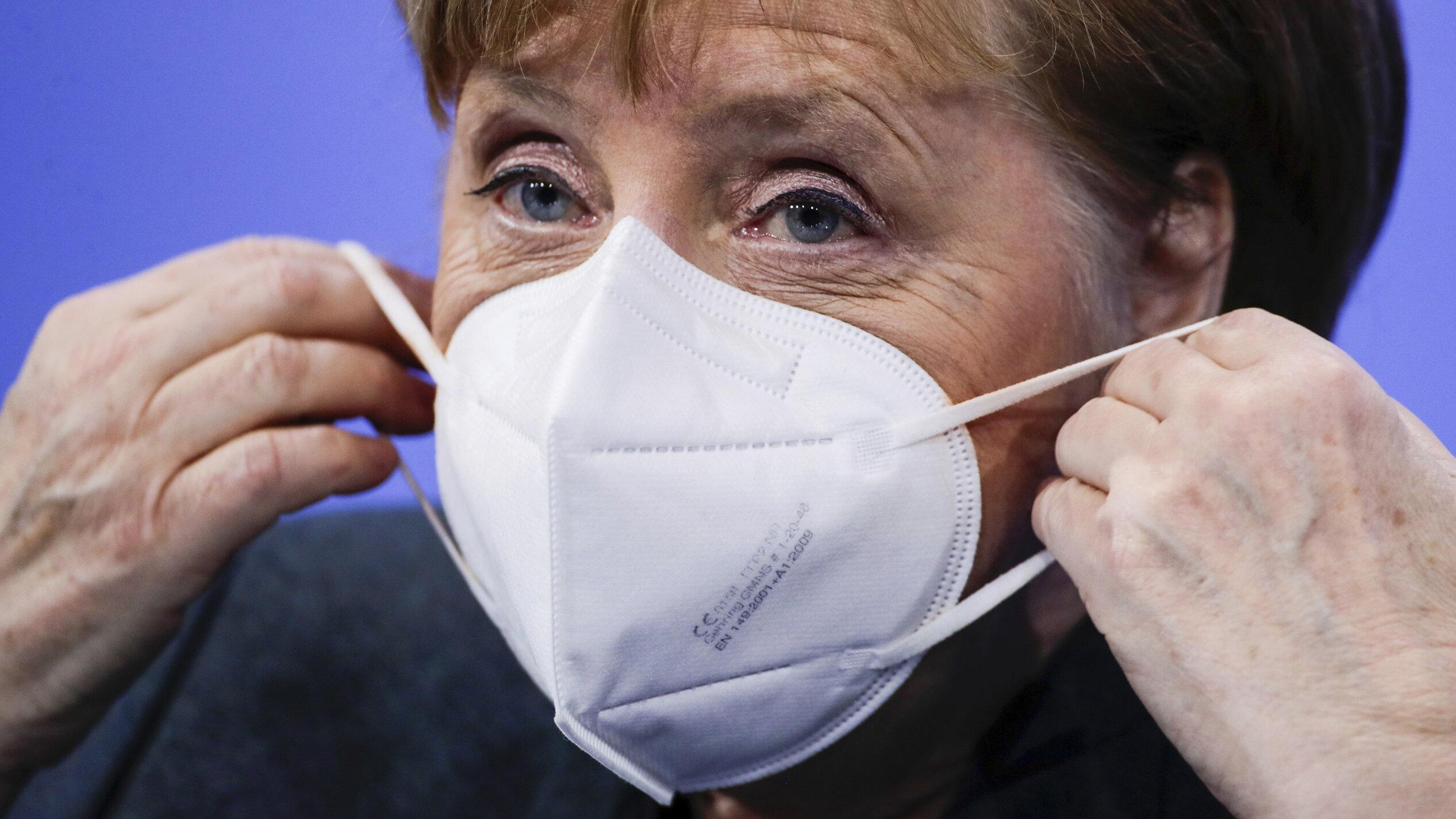 Germania pregătește un contract individual de achiziționare a vaccinului Sputnik V, dacă UE nu reușește un angajament comun