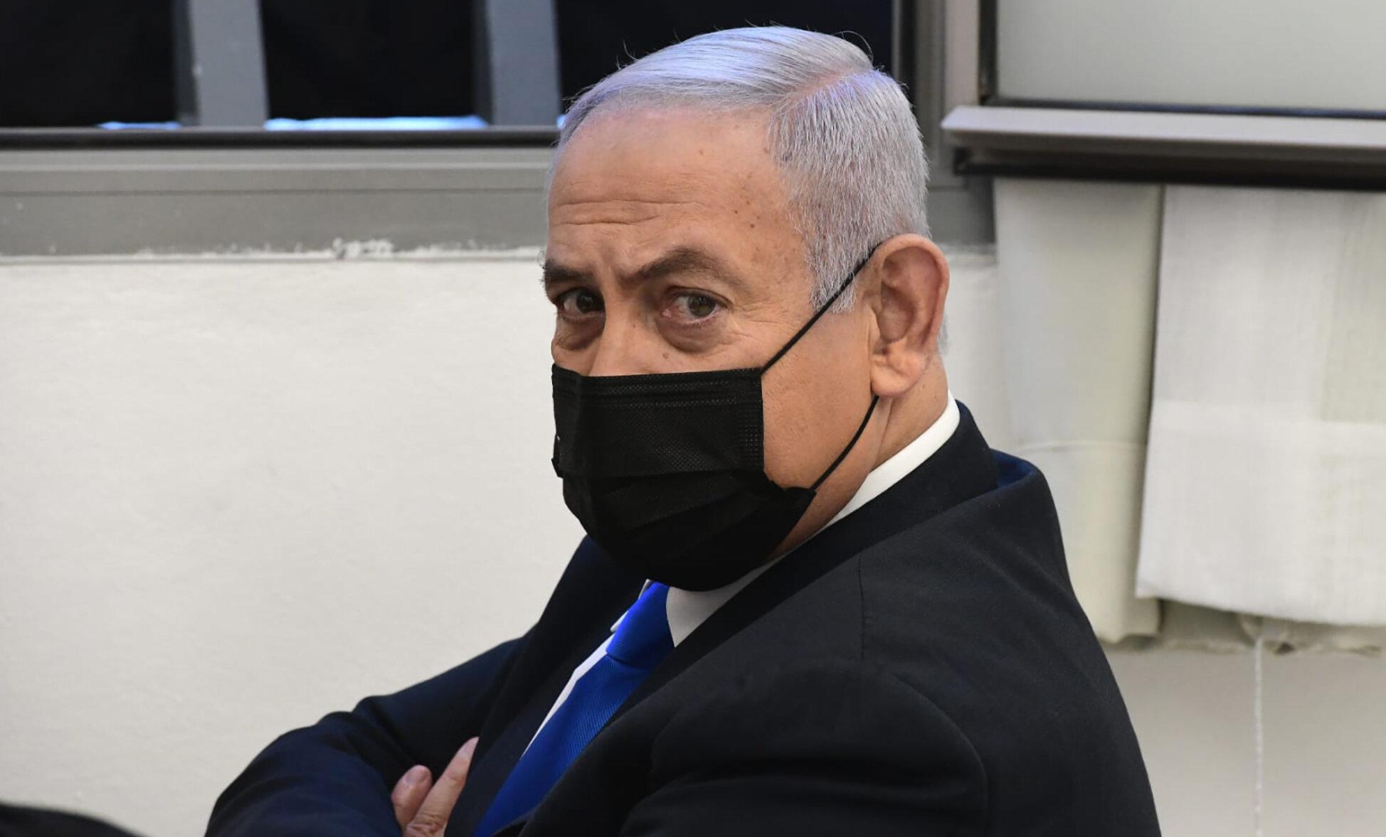 """Pașaportul de vaccinare este valabil doar șase luni, spune premierul Netanyahu. """"Va fi necesar să reînnoim vaccinurile"""""""