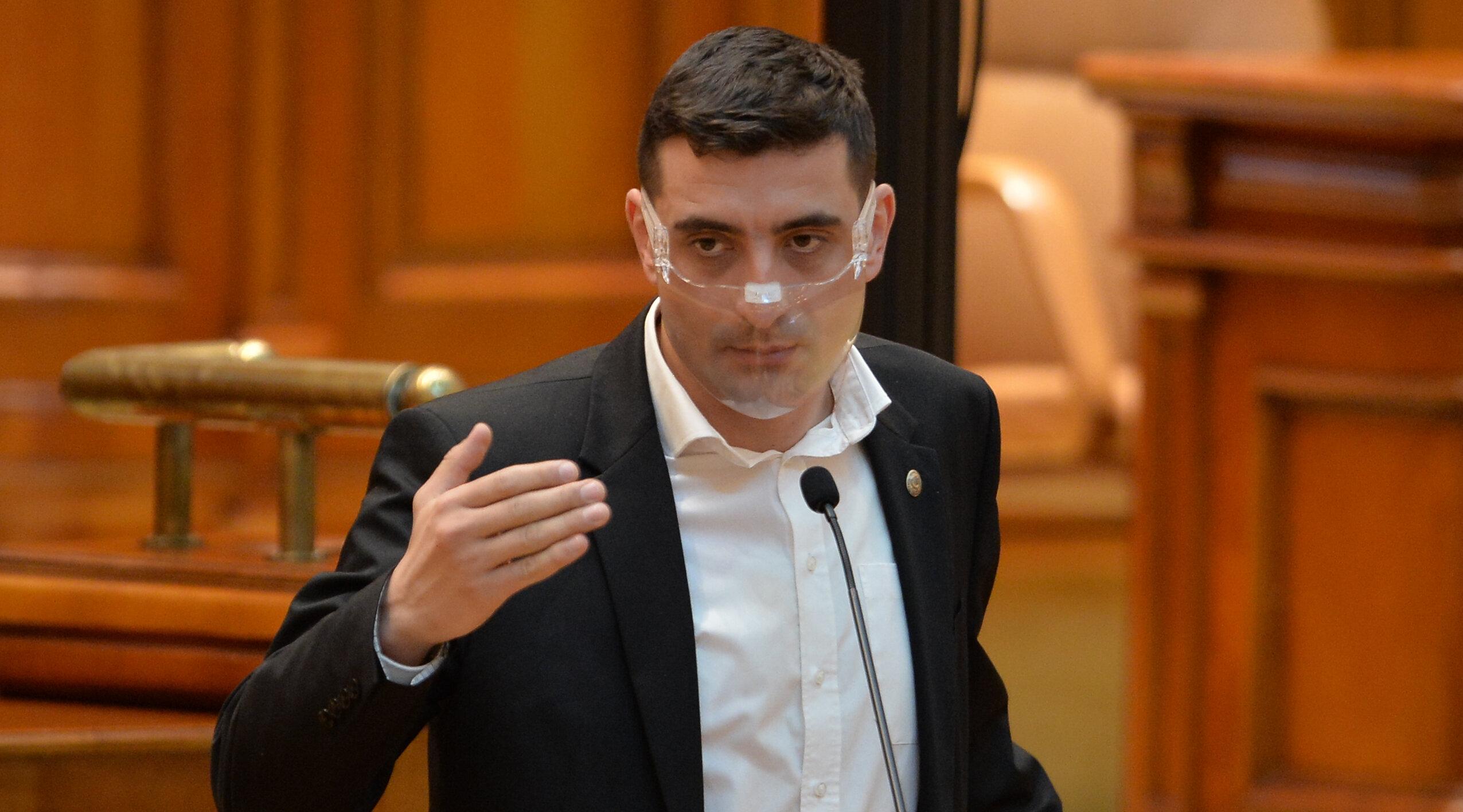 """AUR cere autorităților române să se opună pașaportului de vaccinare. Este """"discriminatoriu, antidemocratic, limitează libertatea de mișcare"""""""