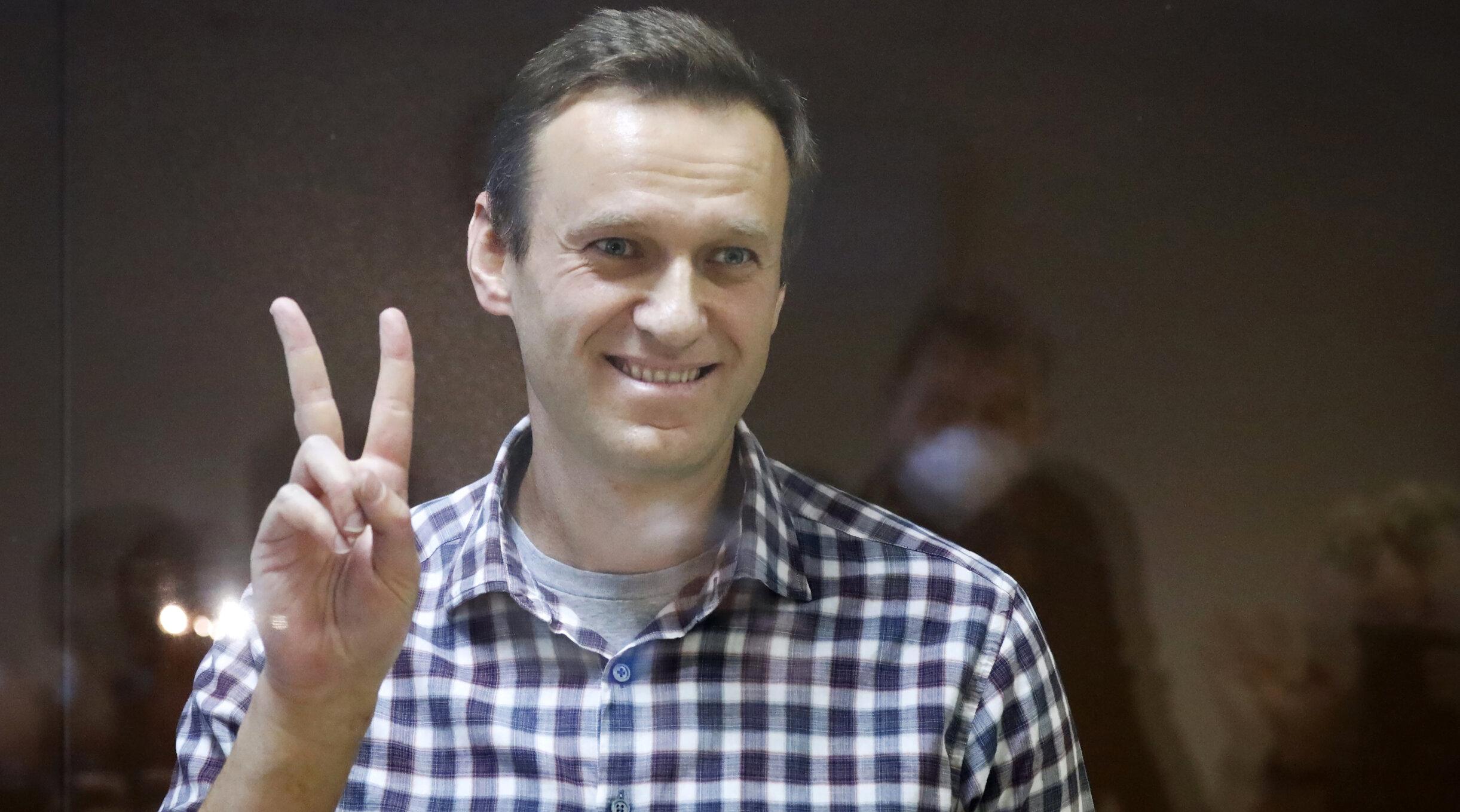 SUA decide că regimul de la Kremlin l-a otrăvit pe Navalnîi și impune sancțiuni Rusiei