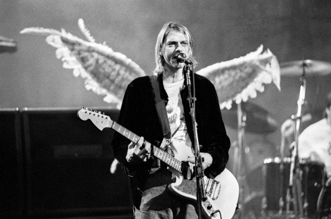 Artiști ca Nirvana sau Amy Winehouse, readuși la viață de Inteligența Artificială. Cum îți sună noile piese?