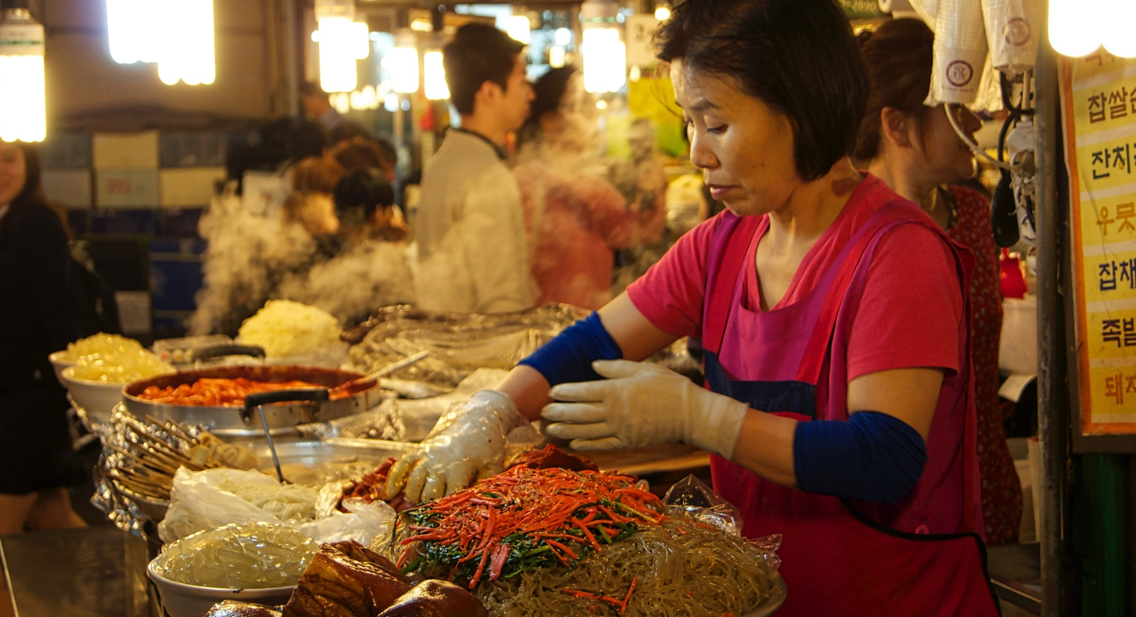 Un preparat sud-coreean pe bază de varză murată ameliorează simptomele Covid și reduce inflamația din organism