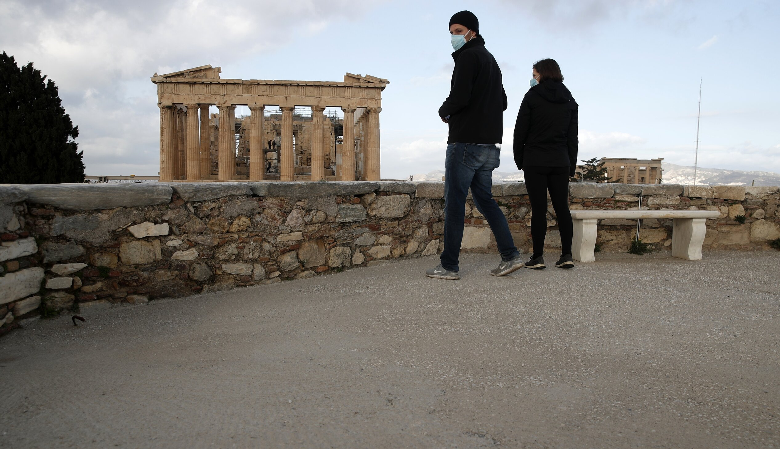 Autoritățile române introduc Grecia pe lista galbenă. Intri în carantină timp de 14 zile la revenirea în țară, dacă nu ești vaccinat