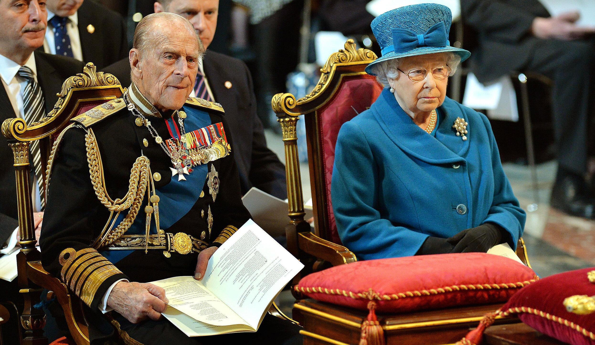 Prințul Philip, Duce de Edinburgh, a murit la 99 de ani