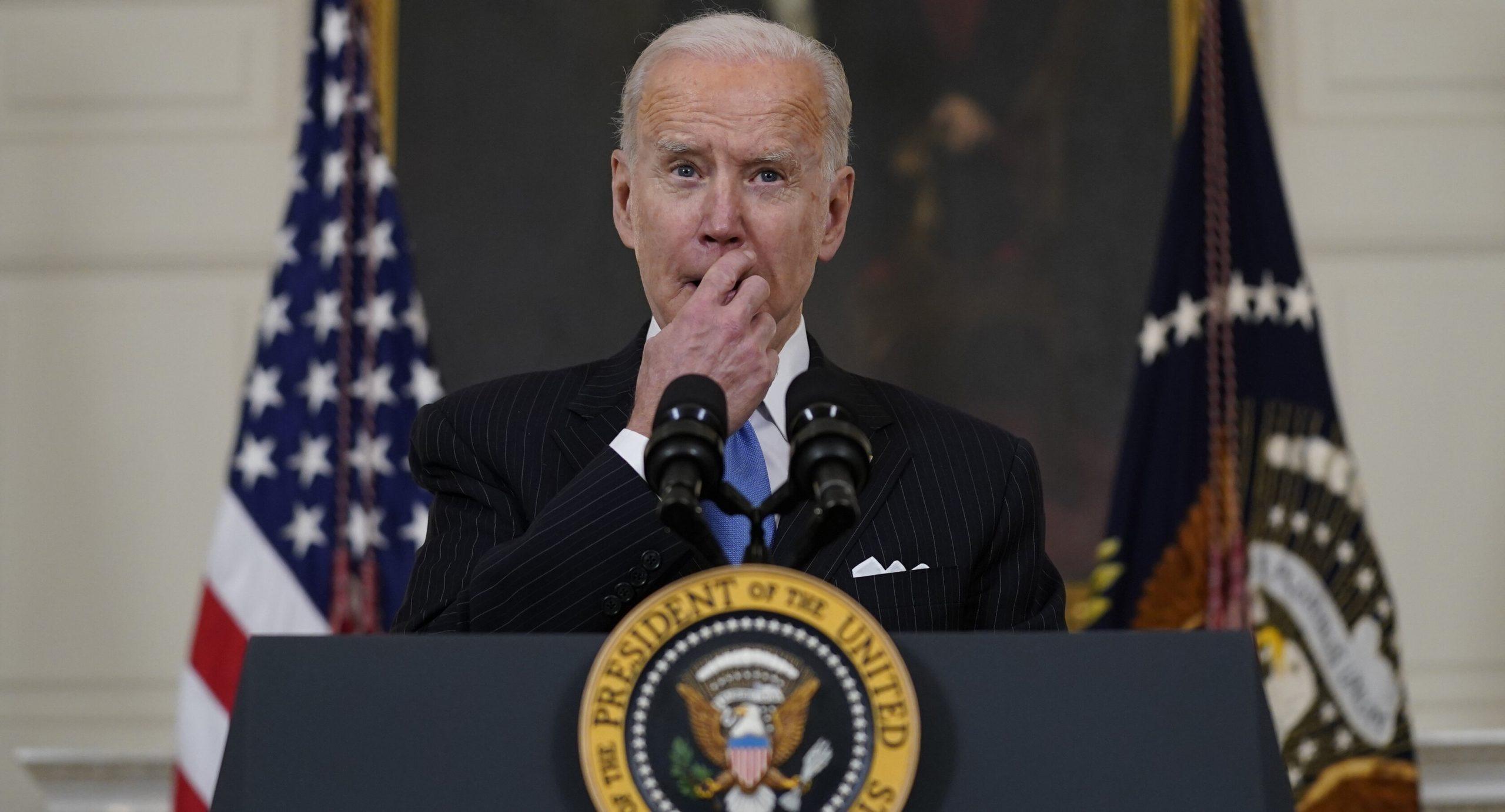 Pfizer, printre companiile care au susținut financiar inaugurarea lui Biden. 61,8 milioane de dolari au fost donate