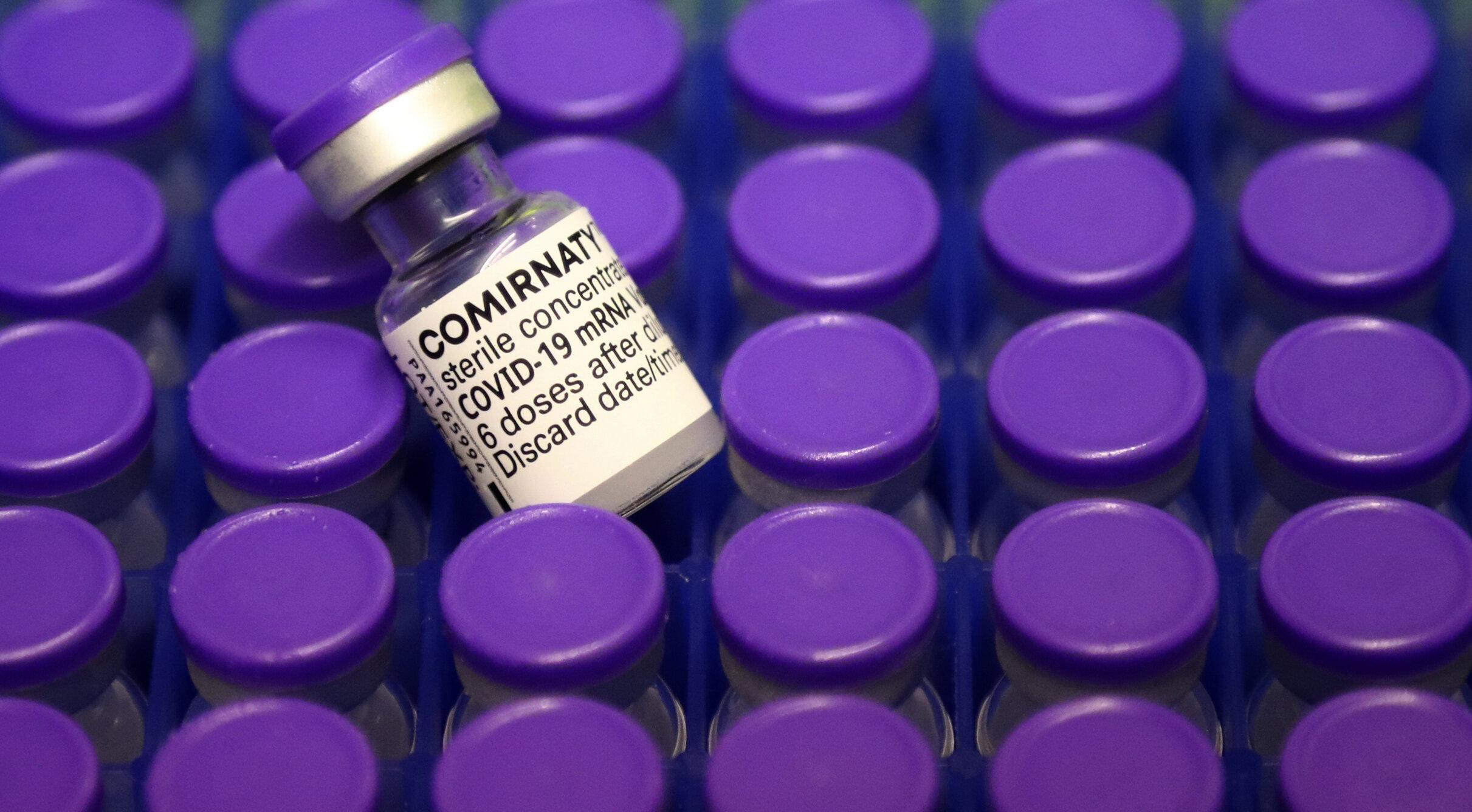 SUA| Pfizer solicită autorizarea vaccinului anti-Covid pentru copiii cu vârste cuprinse între 12 și 15 ani