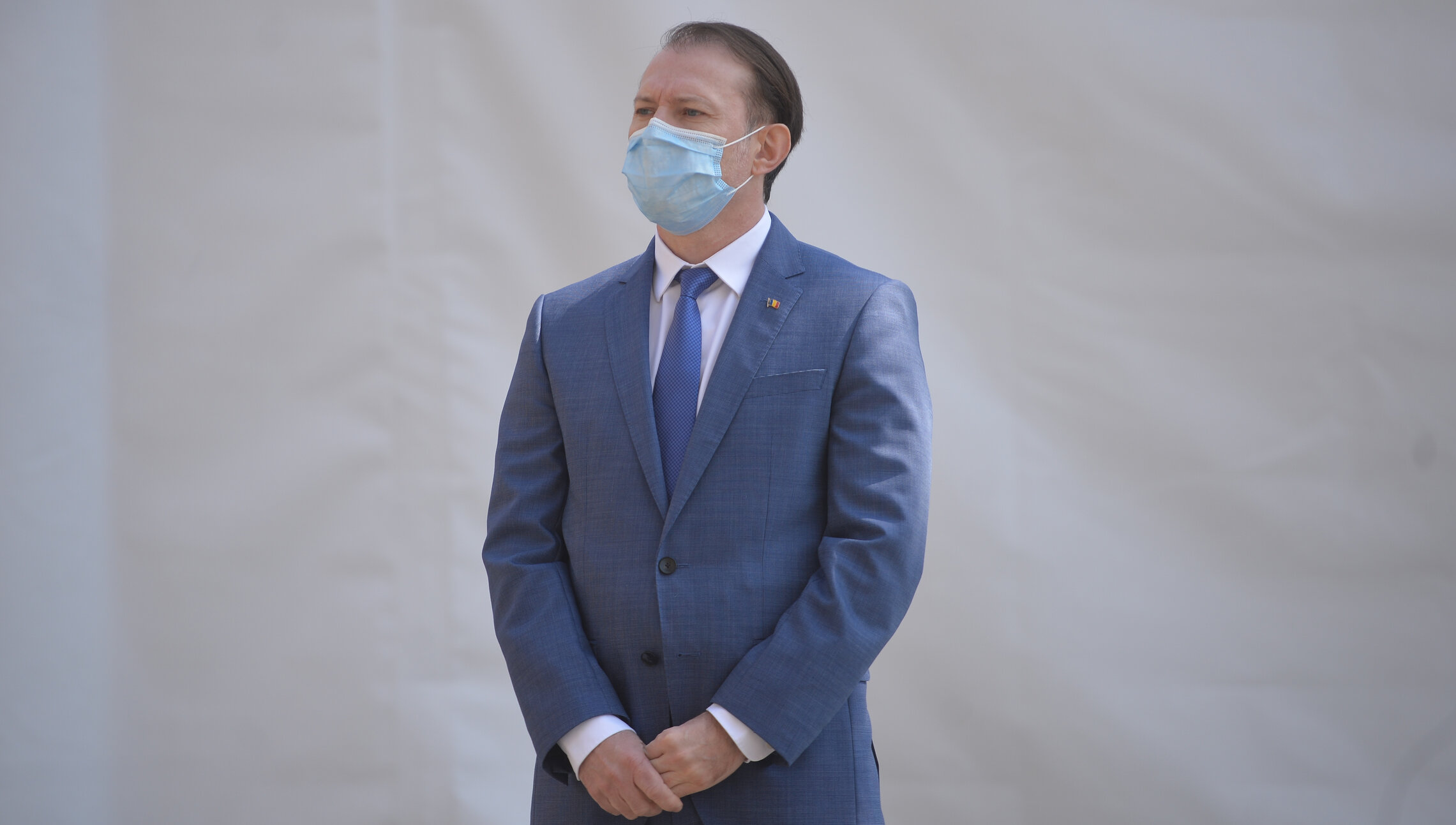 Cîțu: Revenim la normal când vaccinăm 10 milioane de persoane. Fără restricții, fără mască