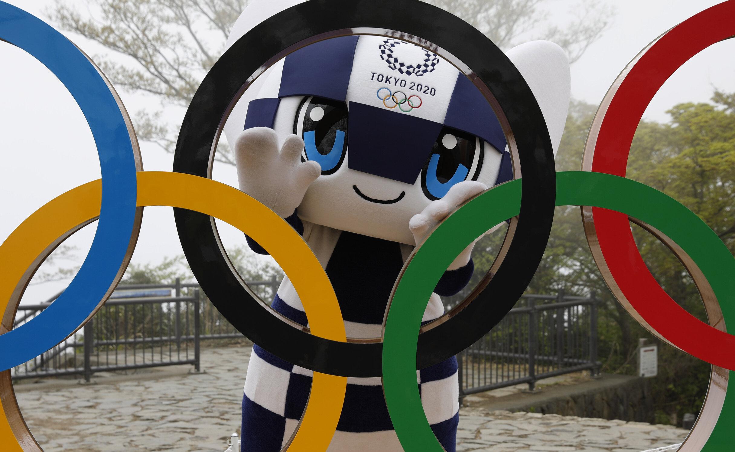 """Anularea Jocurilor Olimpice de la Tokyo """"rămâne o opțiune"""", anunță un oficial japonez"""