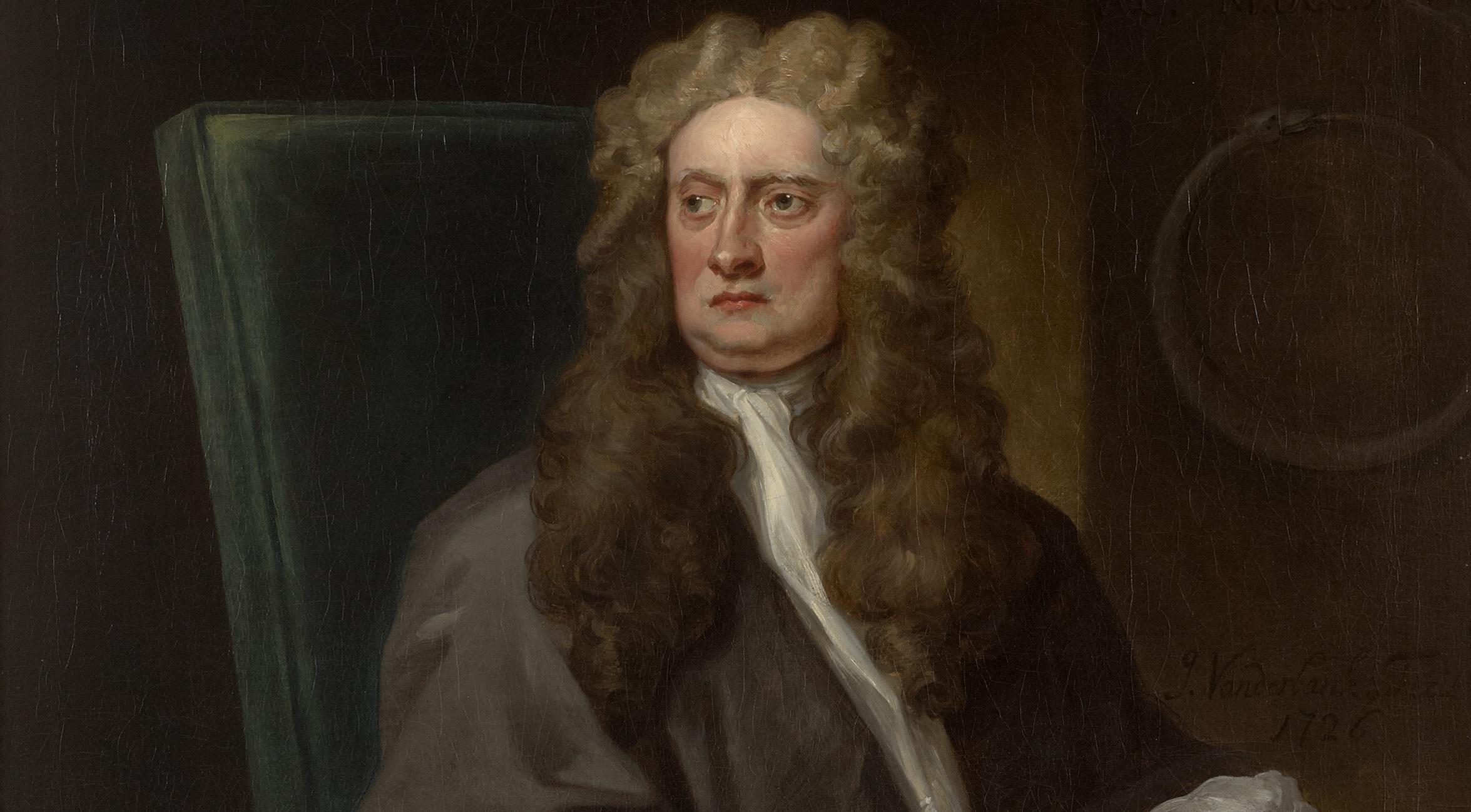"""Universitatea din Sheffield dorește excluderea lui Isaac Newton din programa școlară. """"Ar fi fost implicat în activități coloniale"""""""