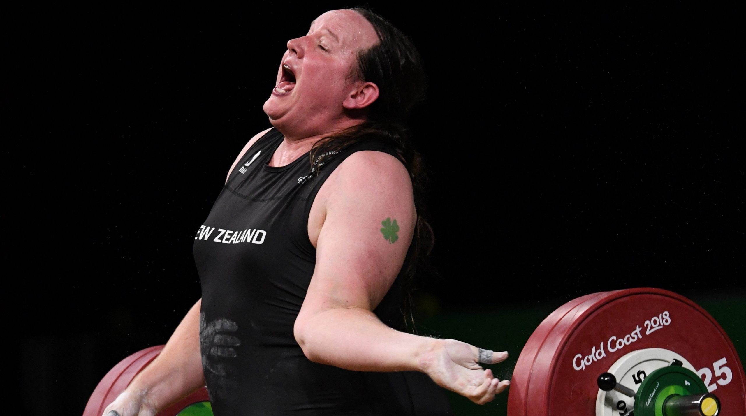 """Laurel Hubbard poate deveni primul sportiv transgender din istoria Jocurilor Olimpice. """"A demonstrat că acum este femeie"""""""