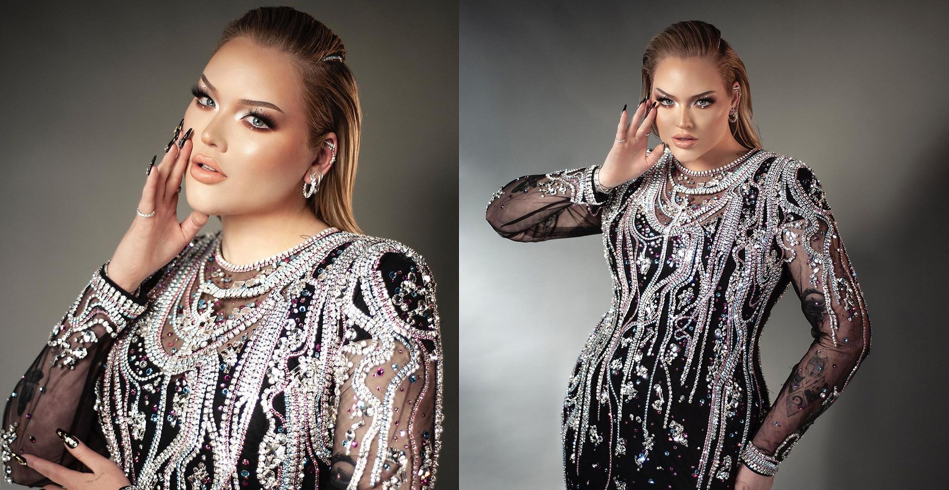 """Eurovision  Prezentatoarea transgender Nikkie de Jager va purta o rochie în culorile steagului comunității pe care o reprezintă. """"Este un vis"""""""