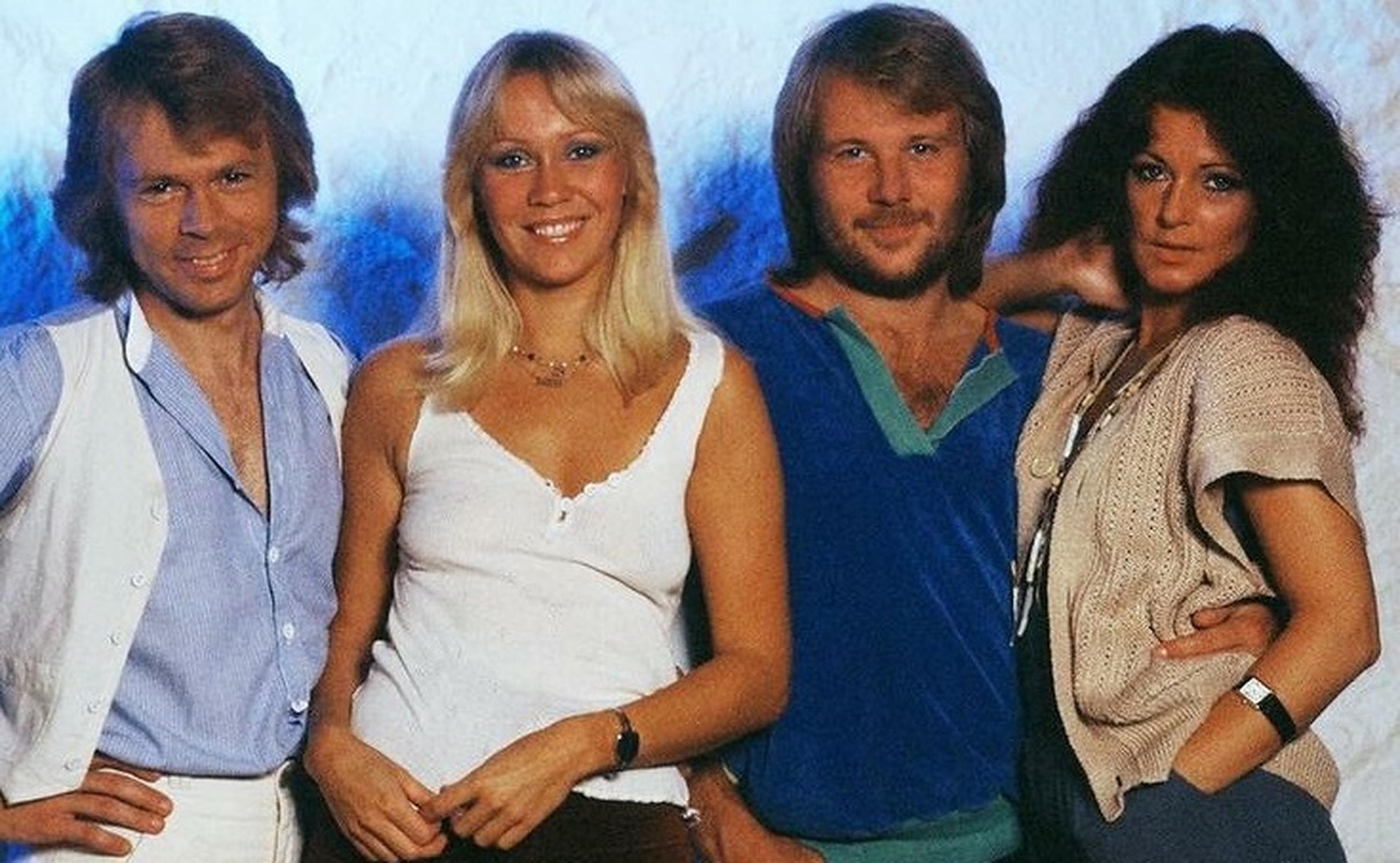 ABBA au intrat în studio și te asigură că vor scoate piese noi în 2021