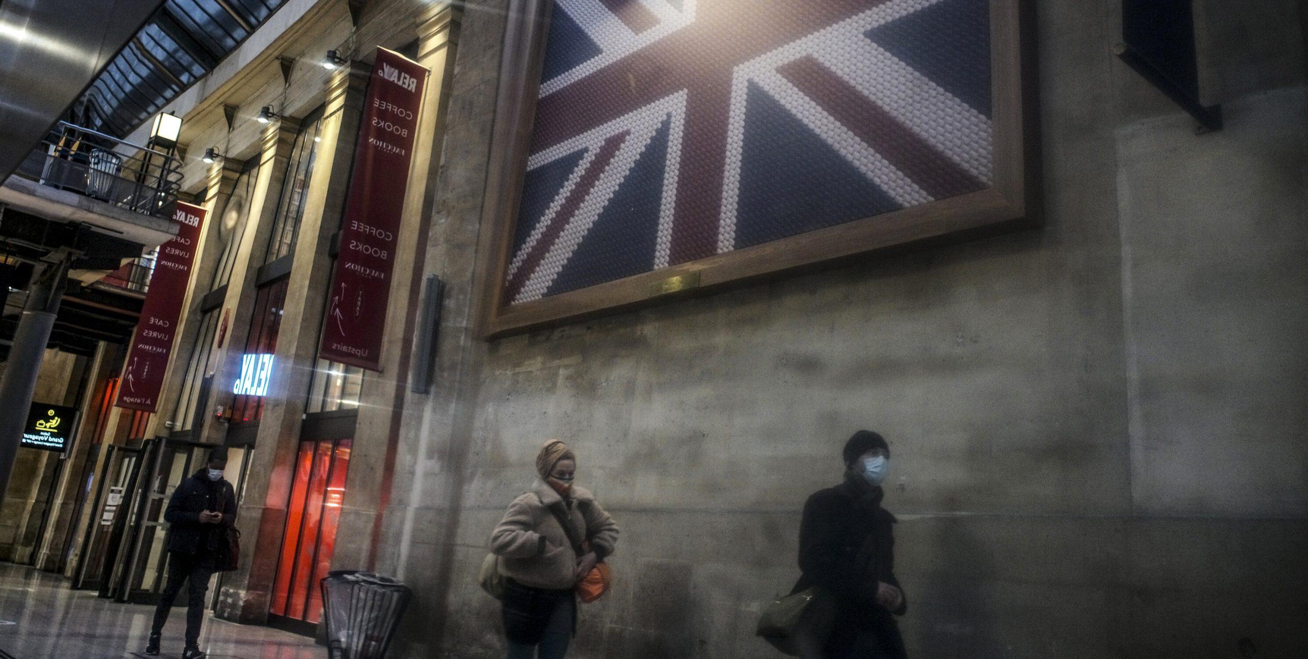 Marea Britanie| Varianta indiană devine dominantă și ar putea bloca noua etapă de relaxare a restricțiilor