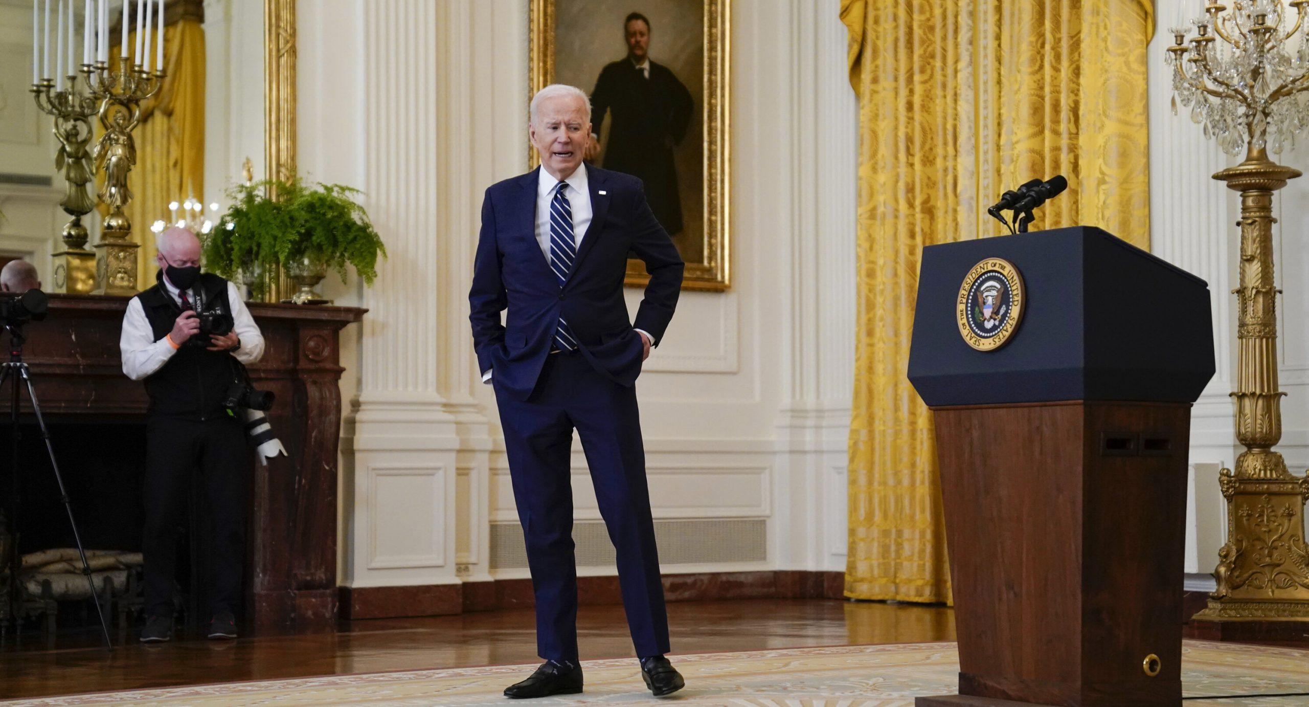 Biden-mania| De ce îl elogiază canalele mass-media pe Joe Biden