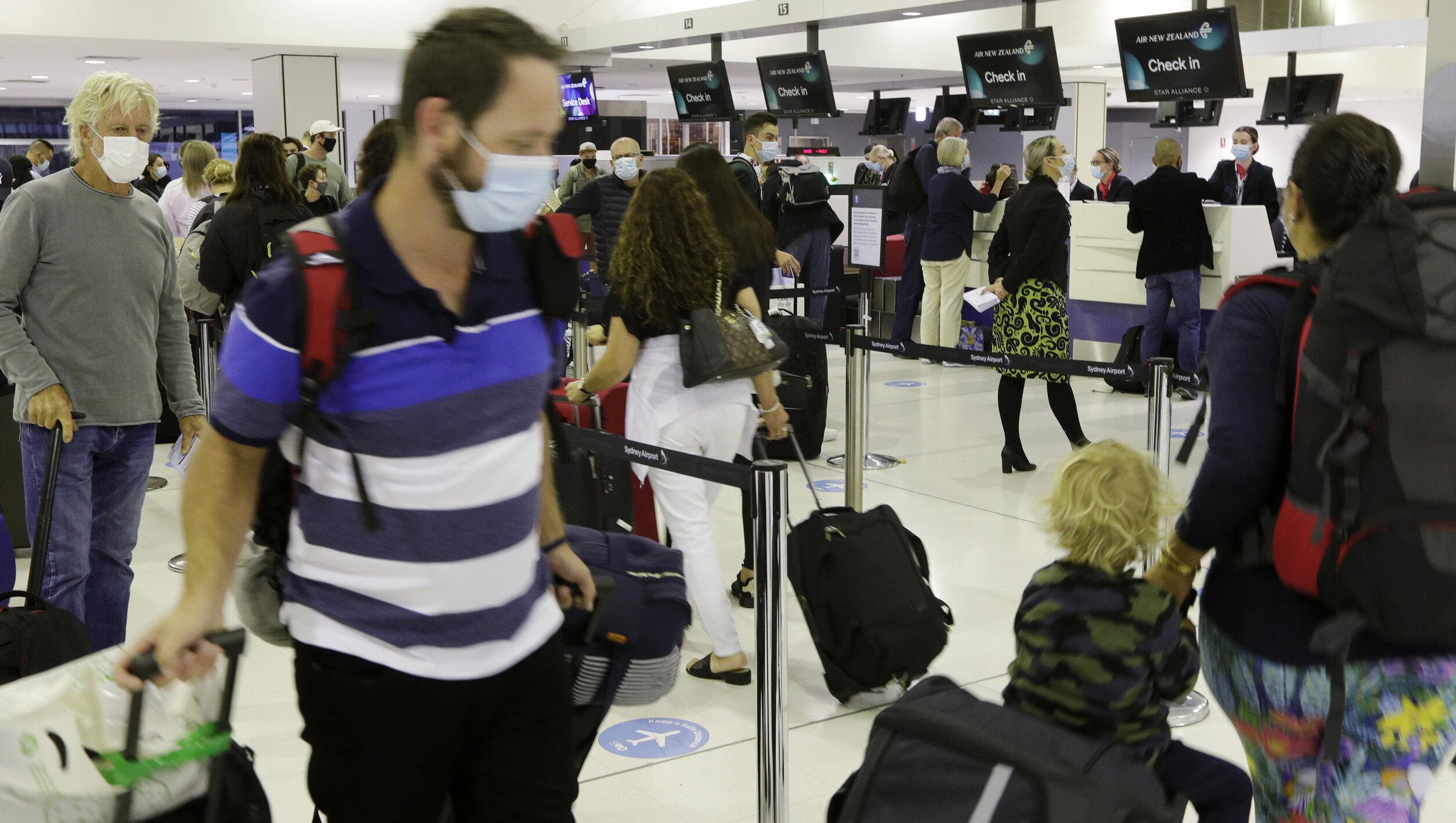 Australienii care încearcă să revină acasă din India primesc 5 ani de închisoare sau amendă de peste 40.000 de euro