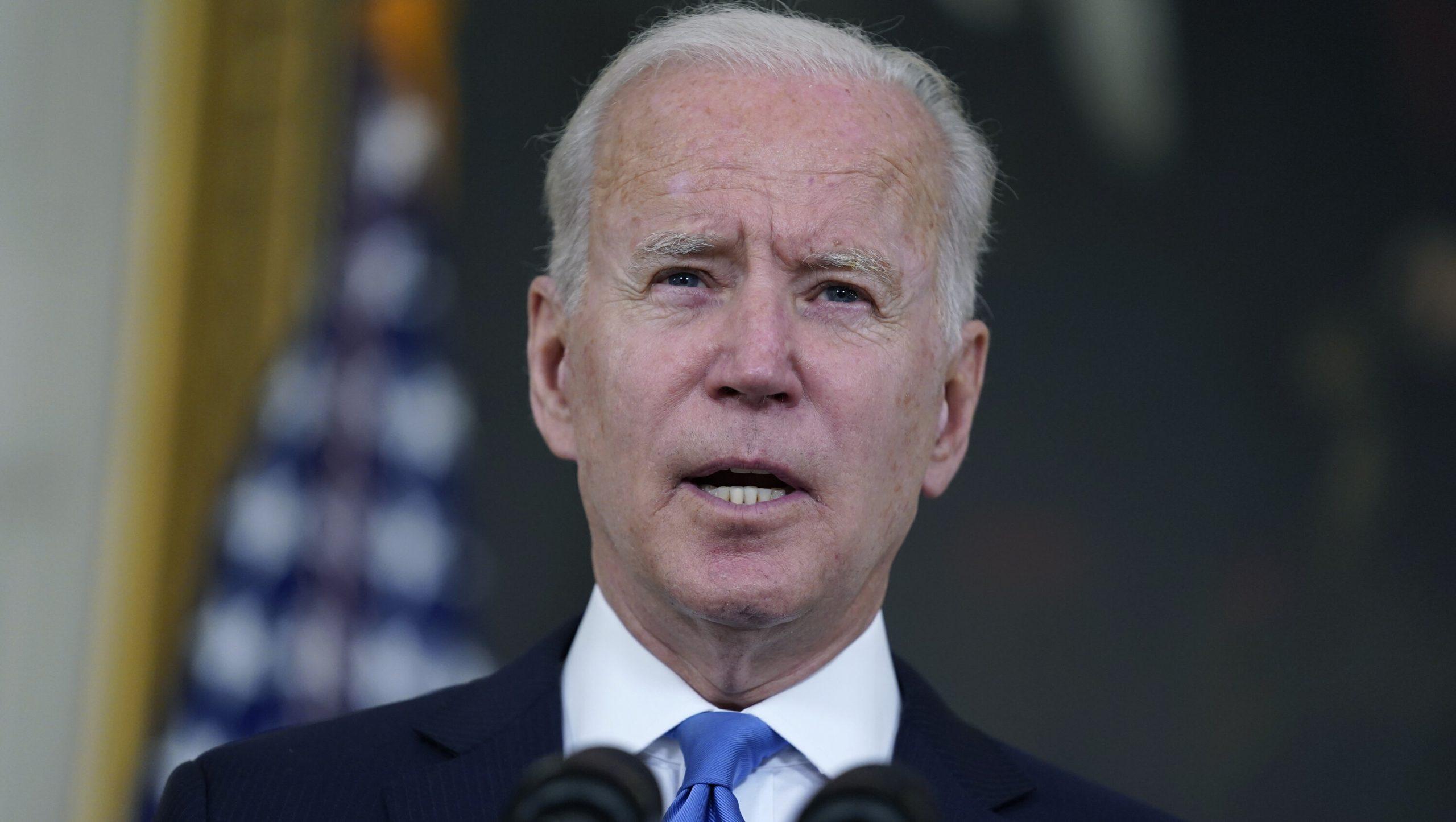"""Joe Biden susține că jumătate dintre liderii lumii i-au cerut vaccinuri anti-Covid. """"Vom încerca"""""""
