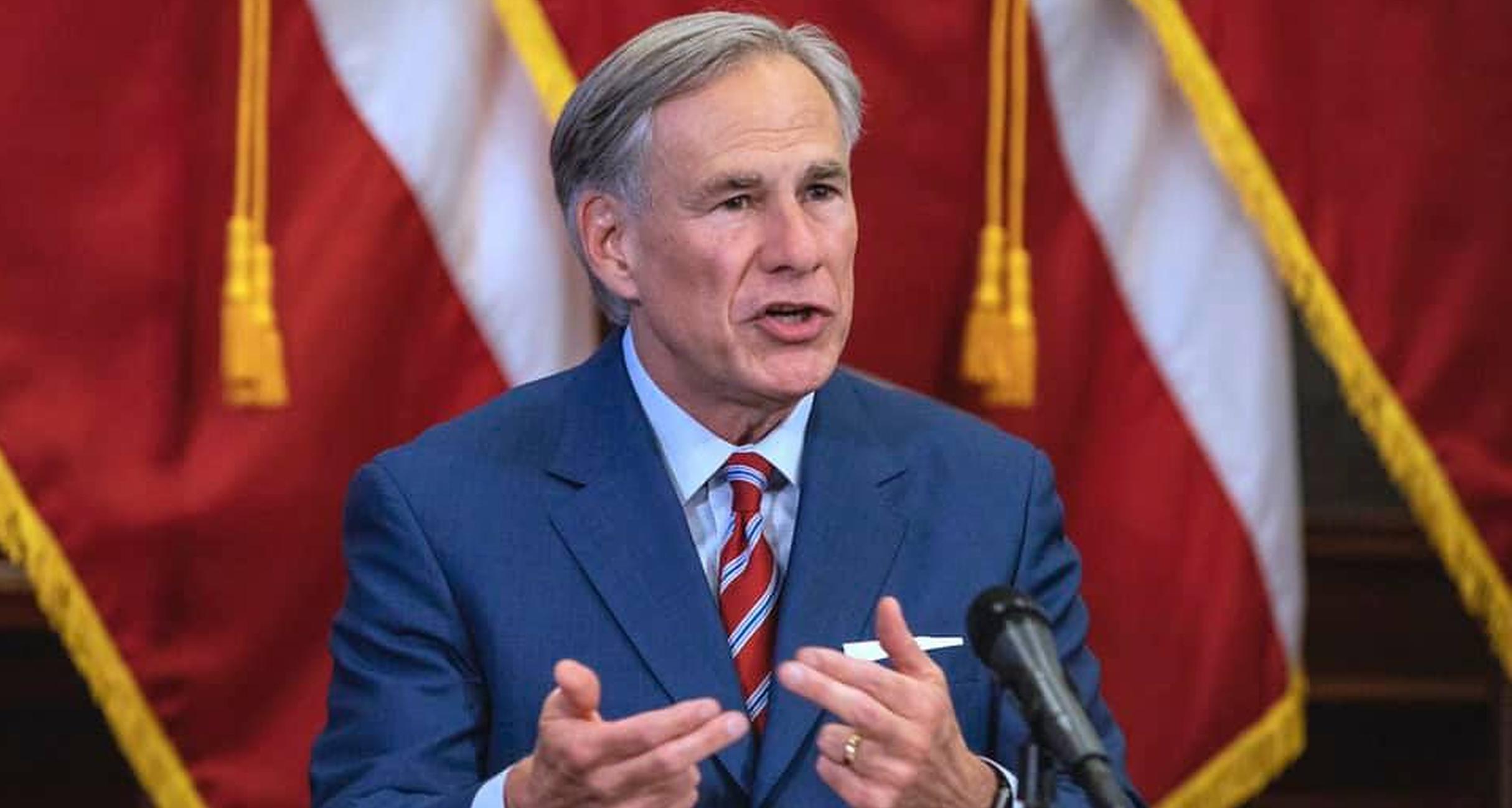 Guvernatorul din Texas interzice pașapoartele Covid. Companiile nu au dreptul de a solicita clienților dovada vaccinării