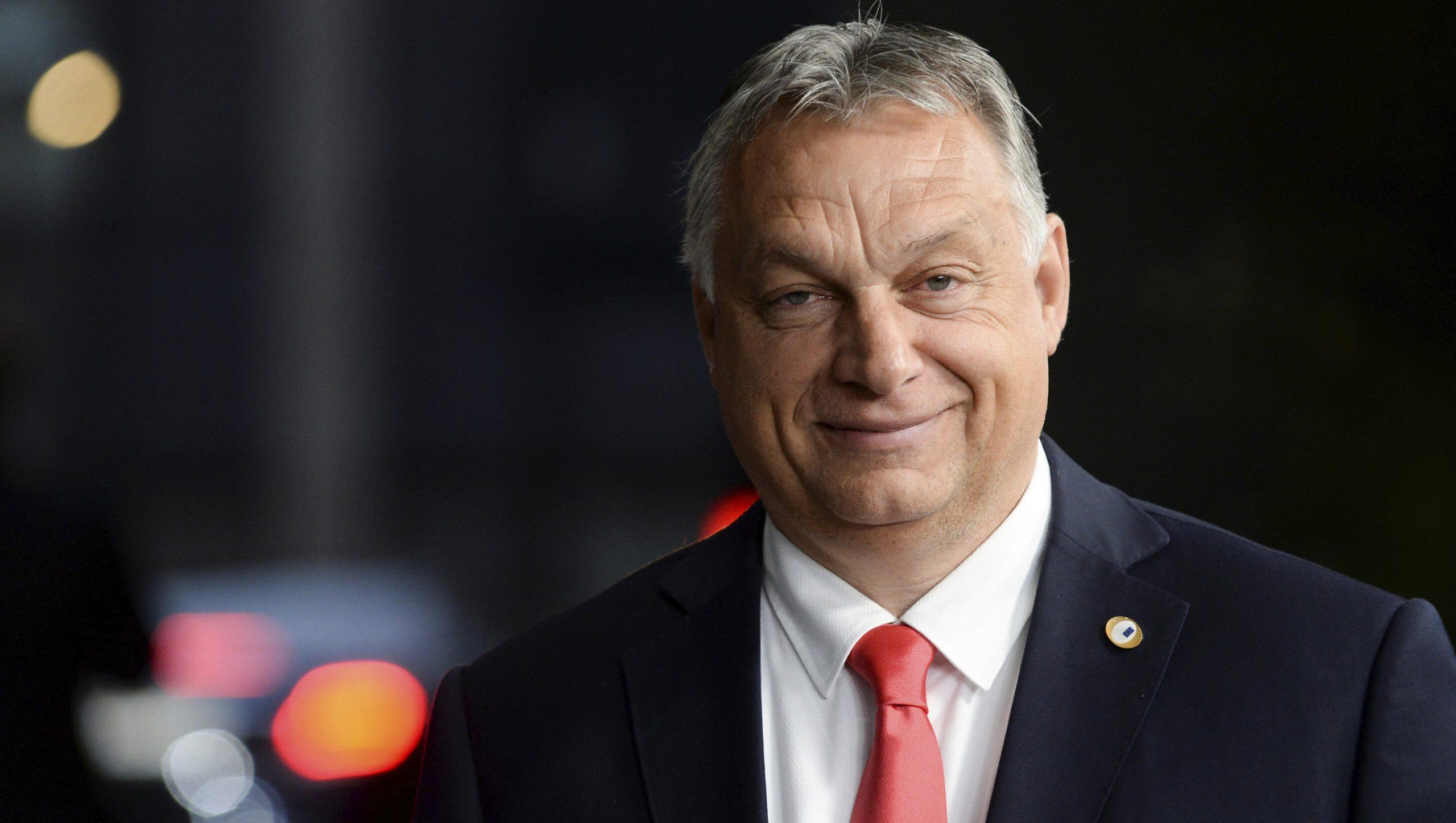 Viktor Orban nu renunță la legea anti-LGBT nici dacă UE retrage fondurile de redresare ale Ungariei