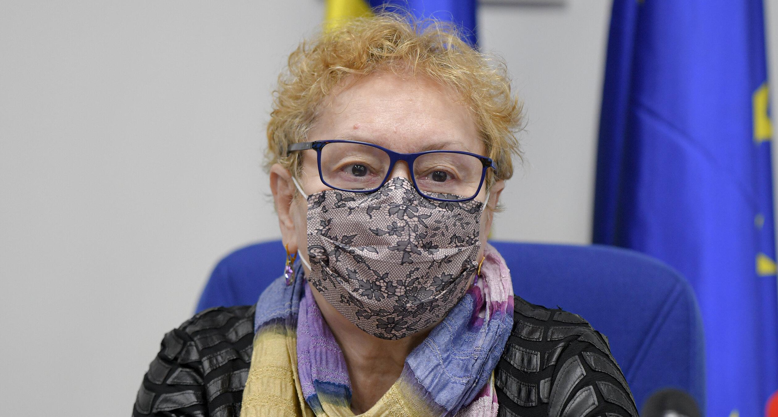 Renate Weber, revocată din funcția de Avocat al Poporului. PSD atacă decizia la CCR