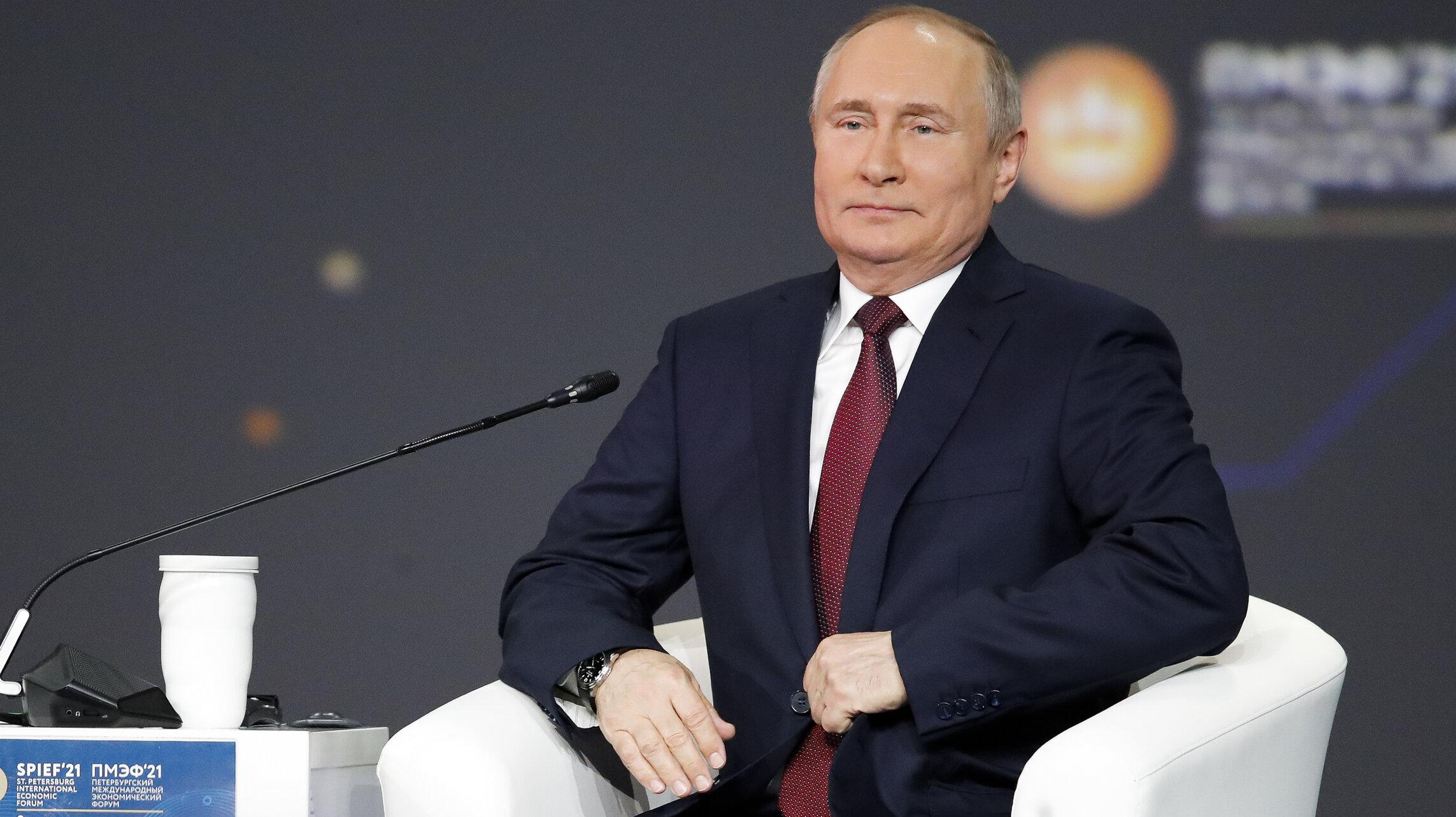 Vladimir Putin spune că nu poate garanta că Aleksei Navalnîi va ieși viu din închisoare