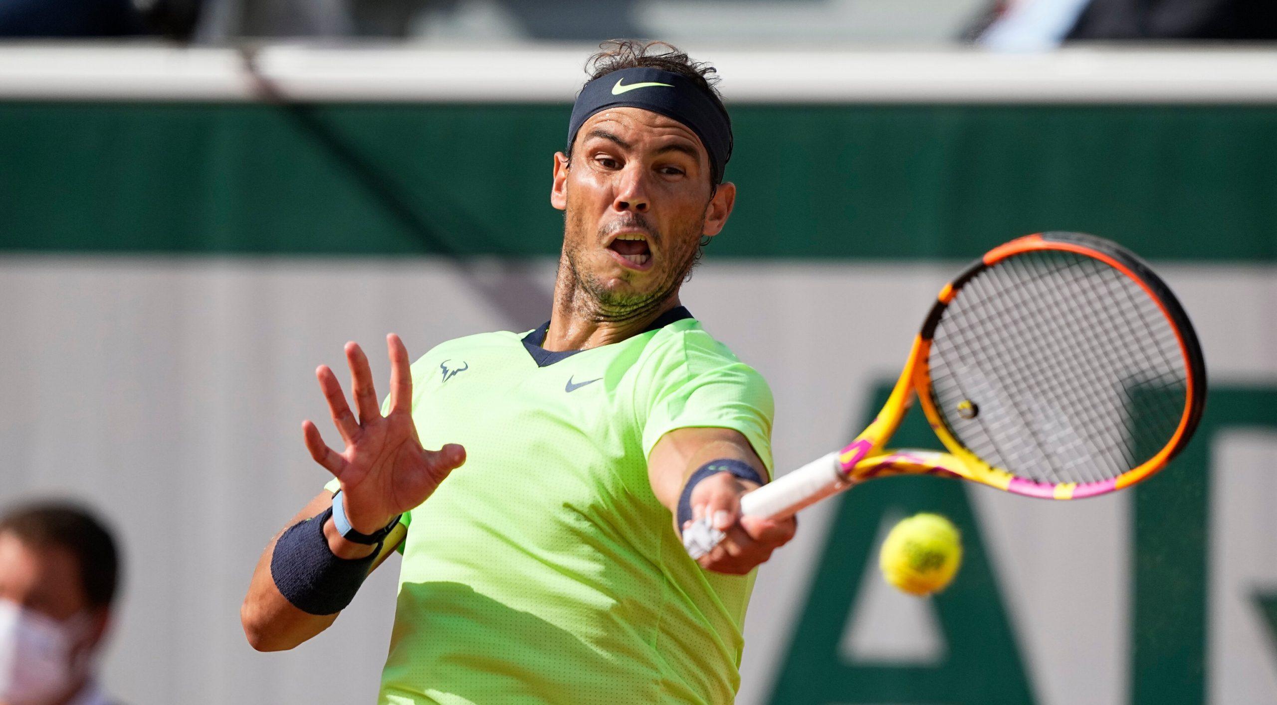 Rafael Nadal se retrage de la Wimbledon și de la Jocurile Olimpice de la Tokyo