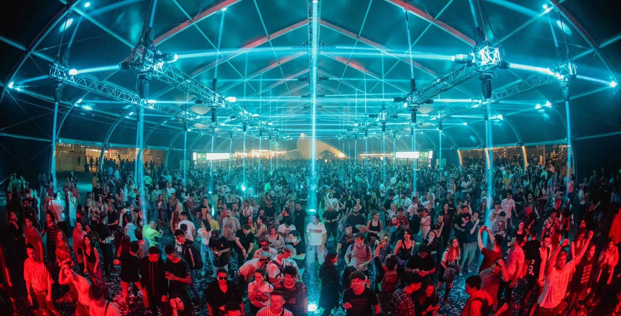Electric Castle anunță ce artiști urmează să vezi între 6 și 15 august la Bonțida și Cluj