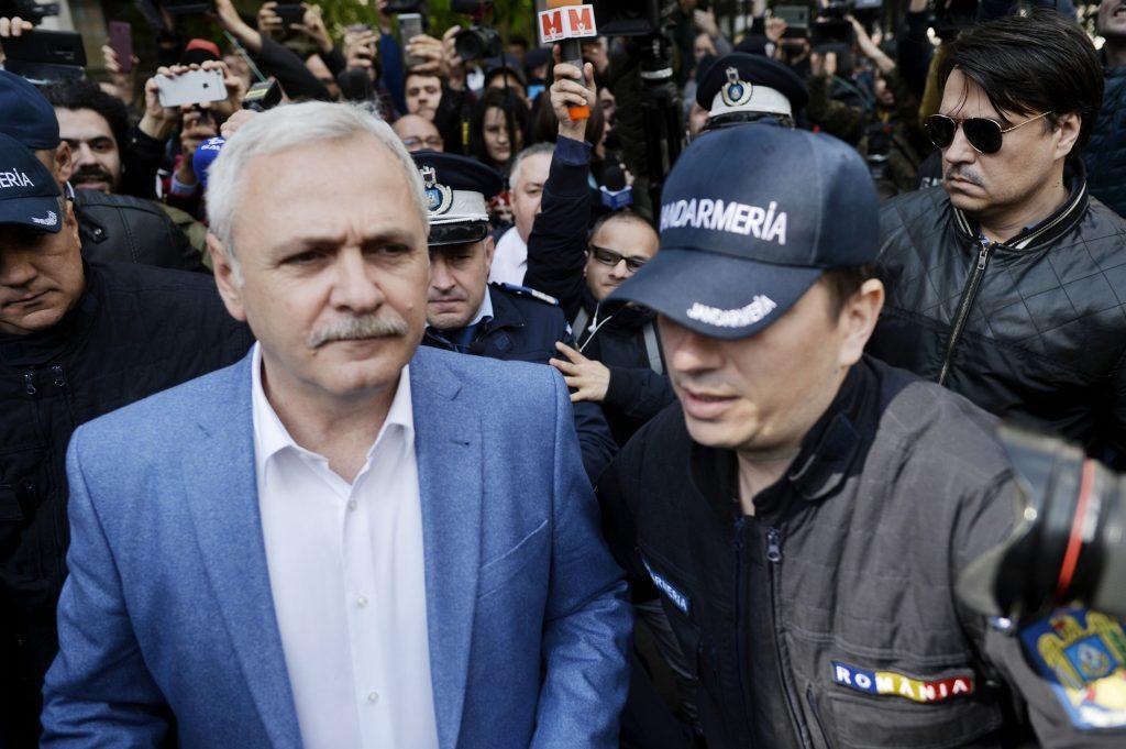 """Liviu Dragnea a fost eliberat condiționat: """"S-a făcut dreptate"""""""