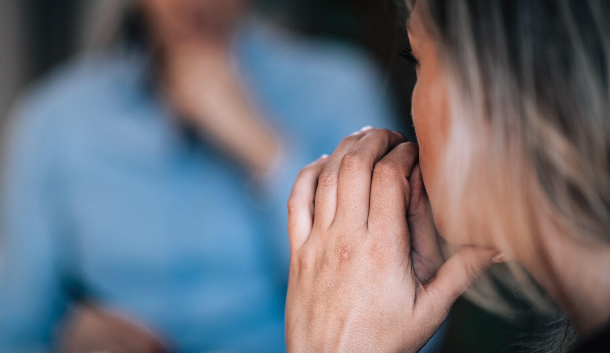 Sechele neuropsihiatrice după Covid: O femeie se crede moartă, la două luni de la vindecare