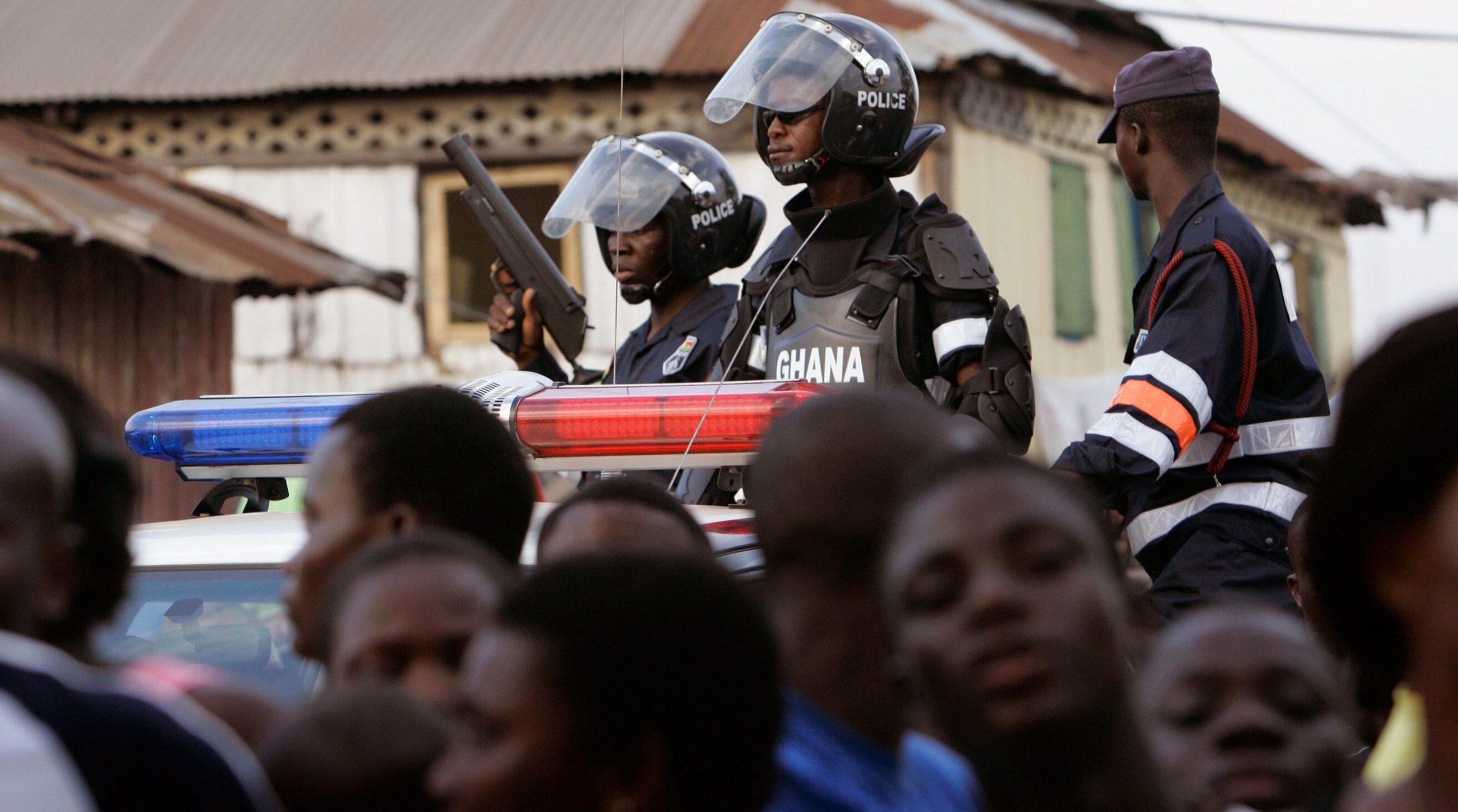 Ghana| Un proiect de lege prevede 10 ani de închisoare pentru persoanele LGBT