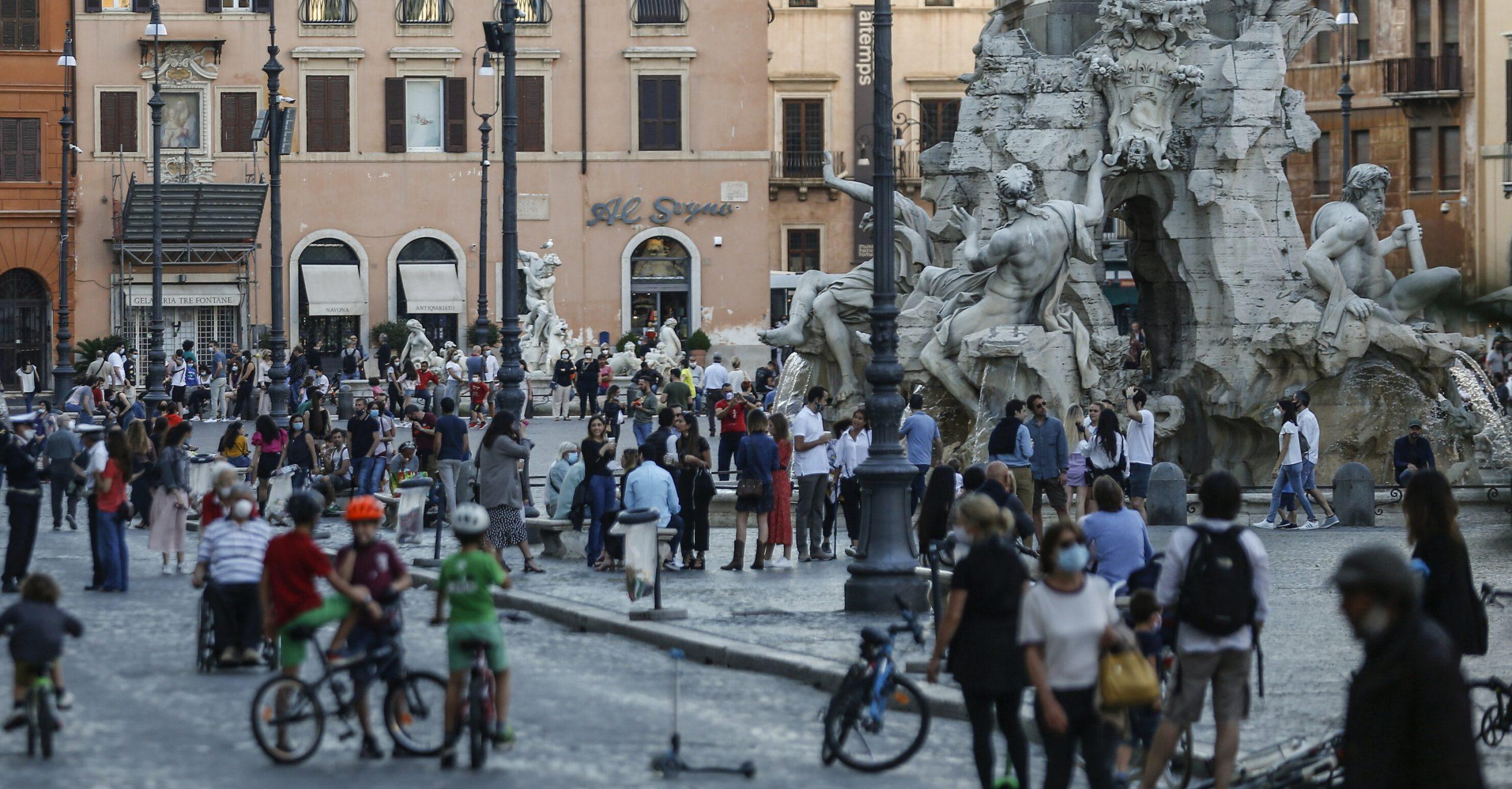 Italia extinde starea de urgență până pe 31 decembrie