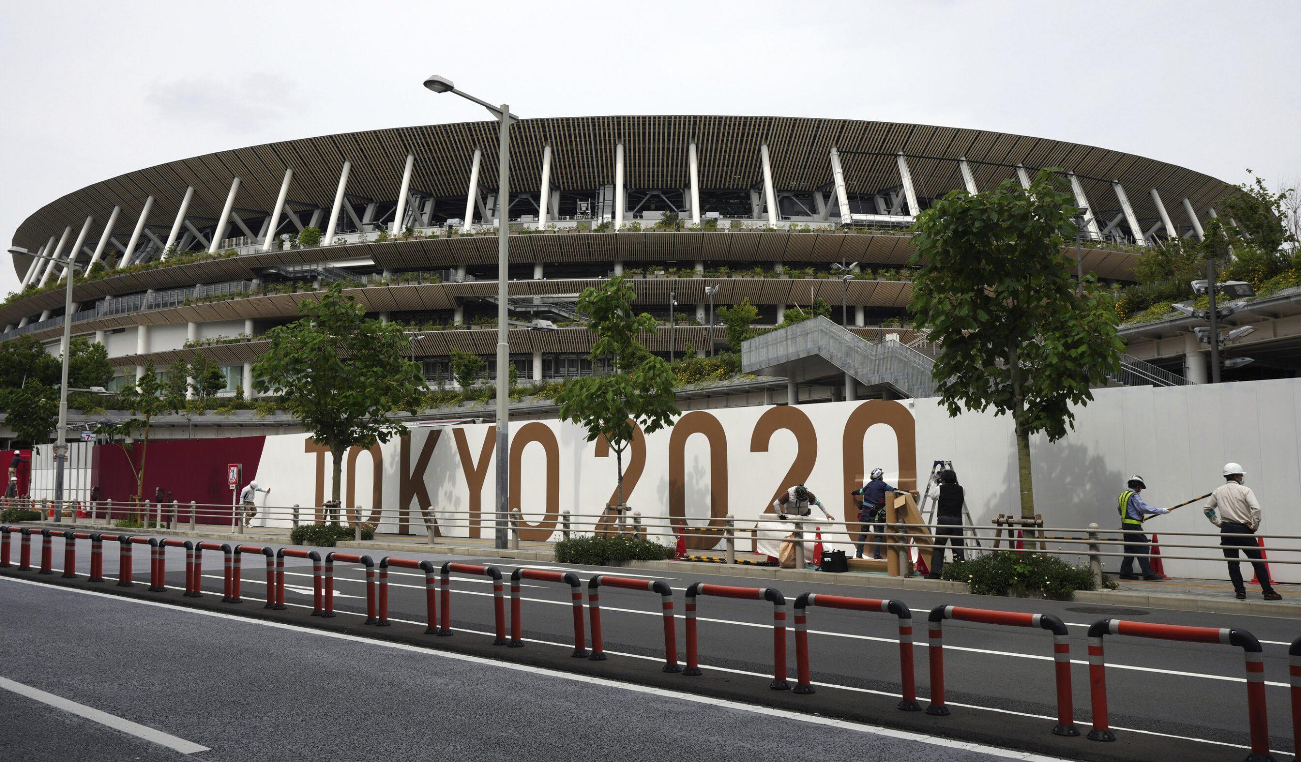 """Jocurile Olimpice de la Tokyo se vor desfășura fără spectatori, confirmă organizatorii. """"Nu am avut de ales"""""""