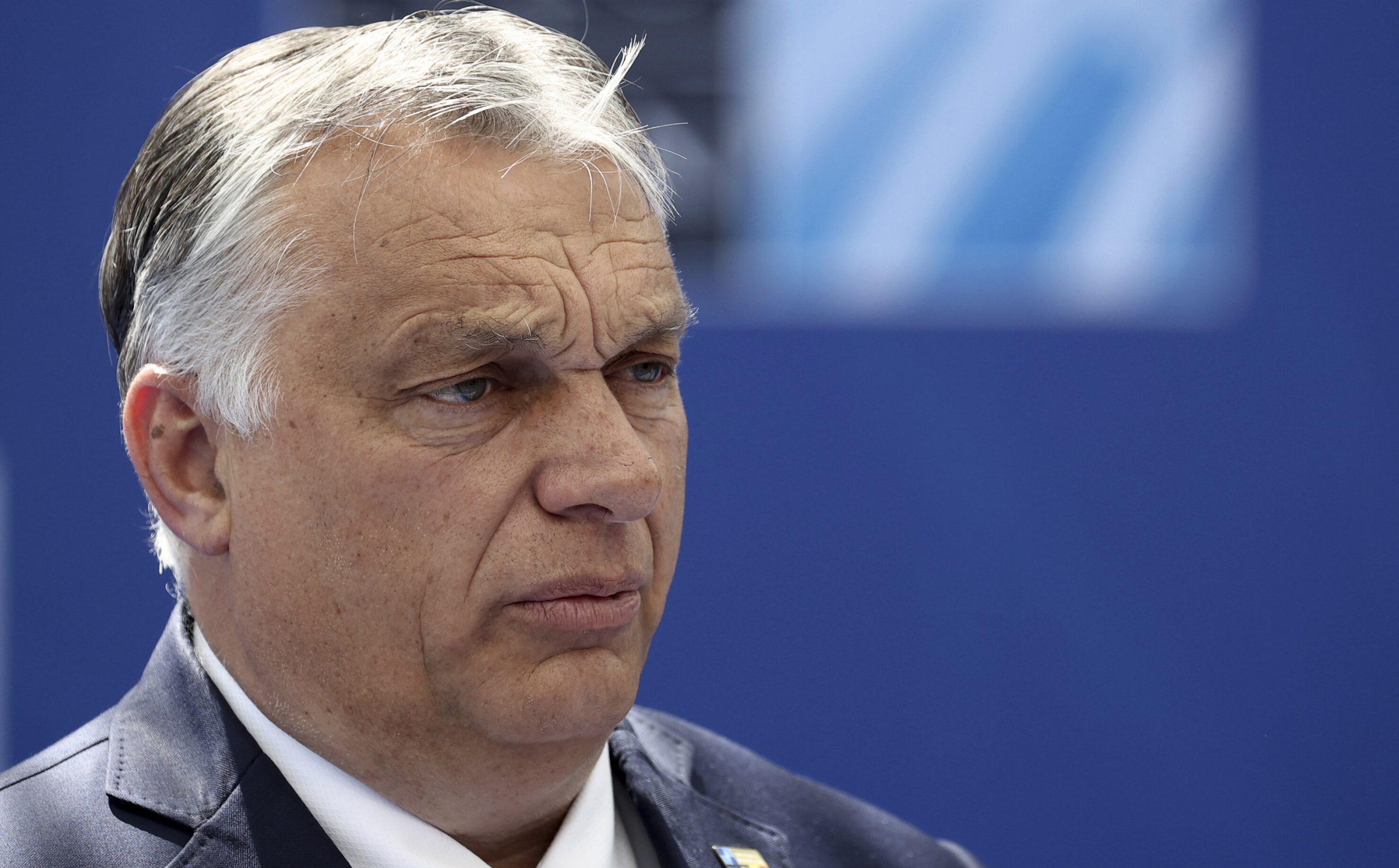 """Viktor Orban organizează referendum privind """"legea anti-LGBT"""" criticată de UE"""