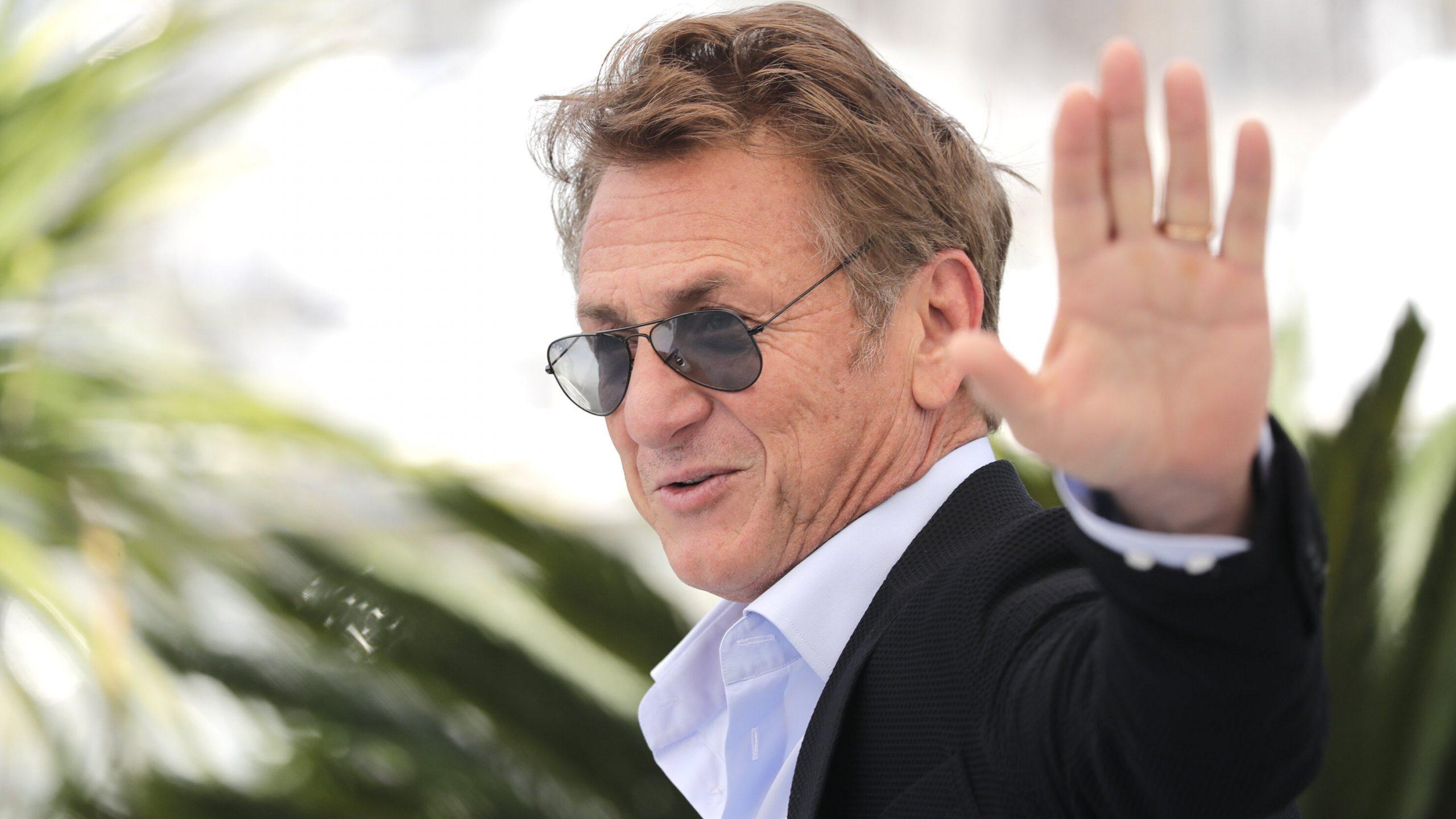 Sean Penn vrea ca vaccinul anti-Covid să fie obligatoriu pentru toți cei implicați în proiectele cinematografice în care joacă