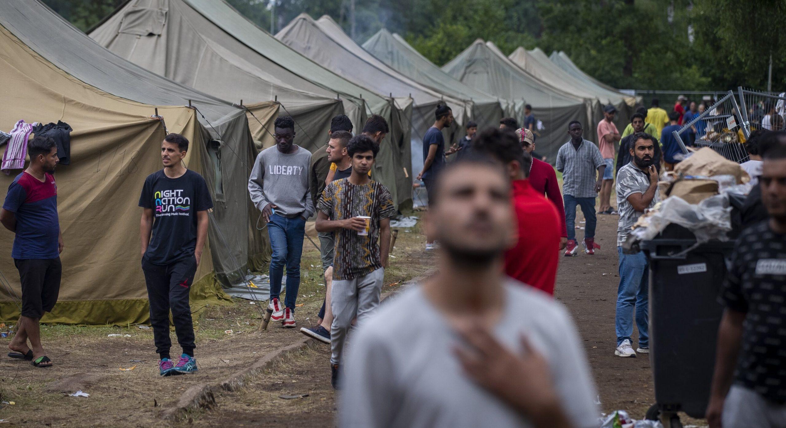 """Polonia și țările baltice contruiesc ziduri la granița cu Belarus, pentru a """"opri afluxul de migranți"""" organizat de Minsk"""