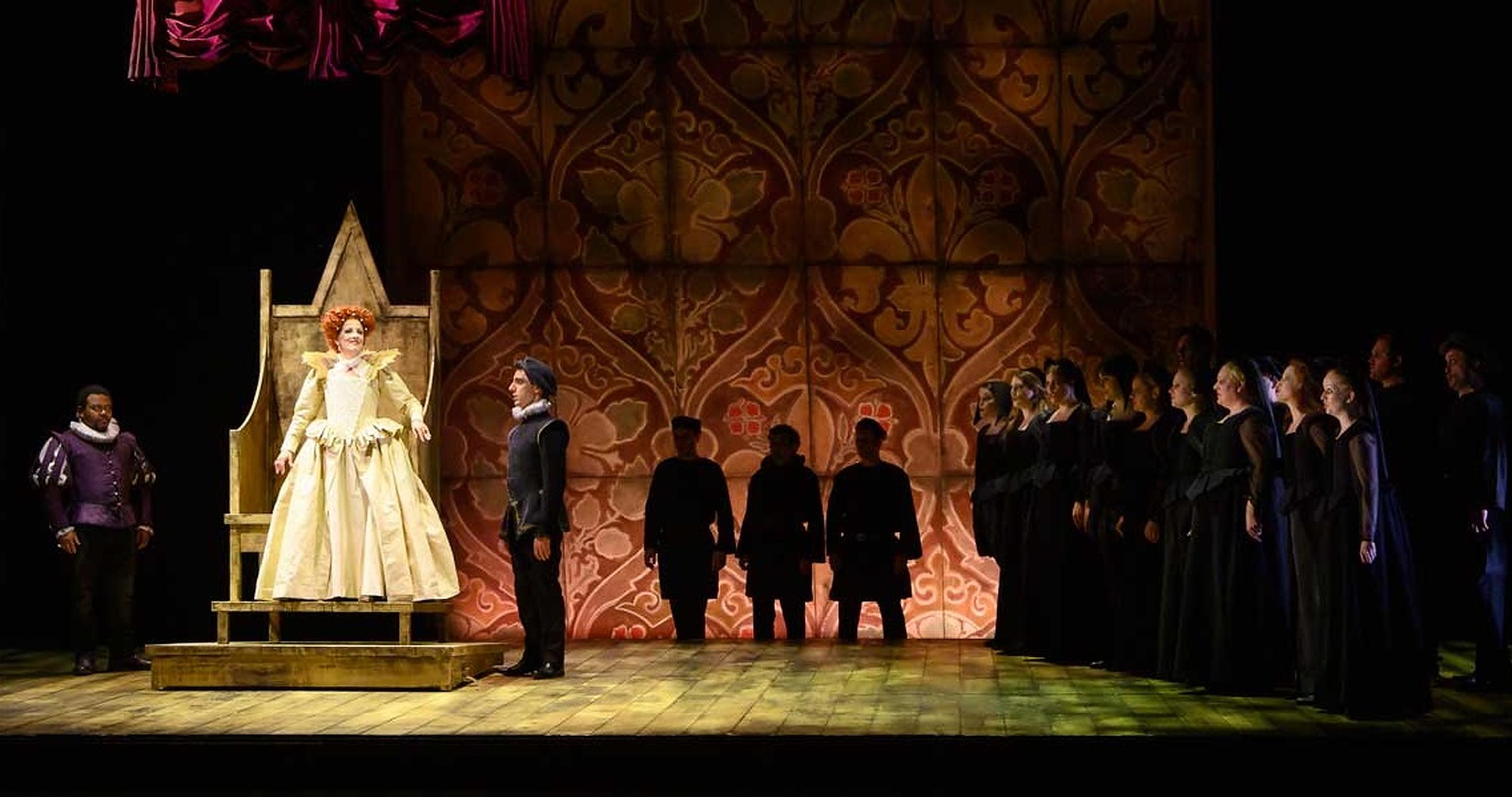 English Touring Opera concediază 14 muzicieni pentru că sunt albi și nu reprezintă diversitatea culturală