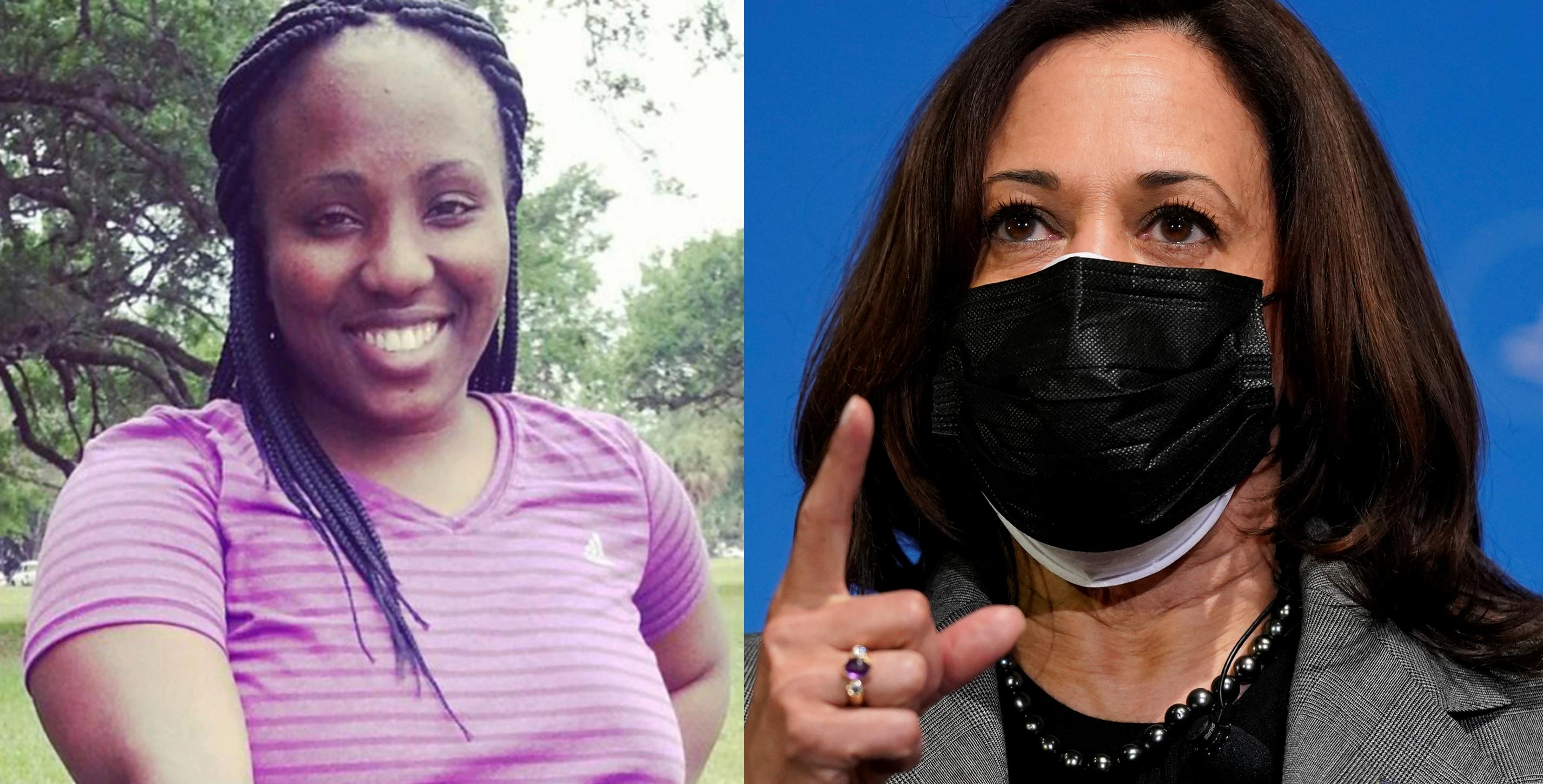 SUA  O asistentă medicală recunoaște că plănuia să o ucidă pe Kamala Harris în schimbul a 53.000 de dolari