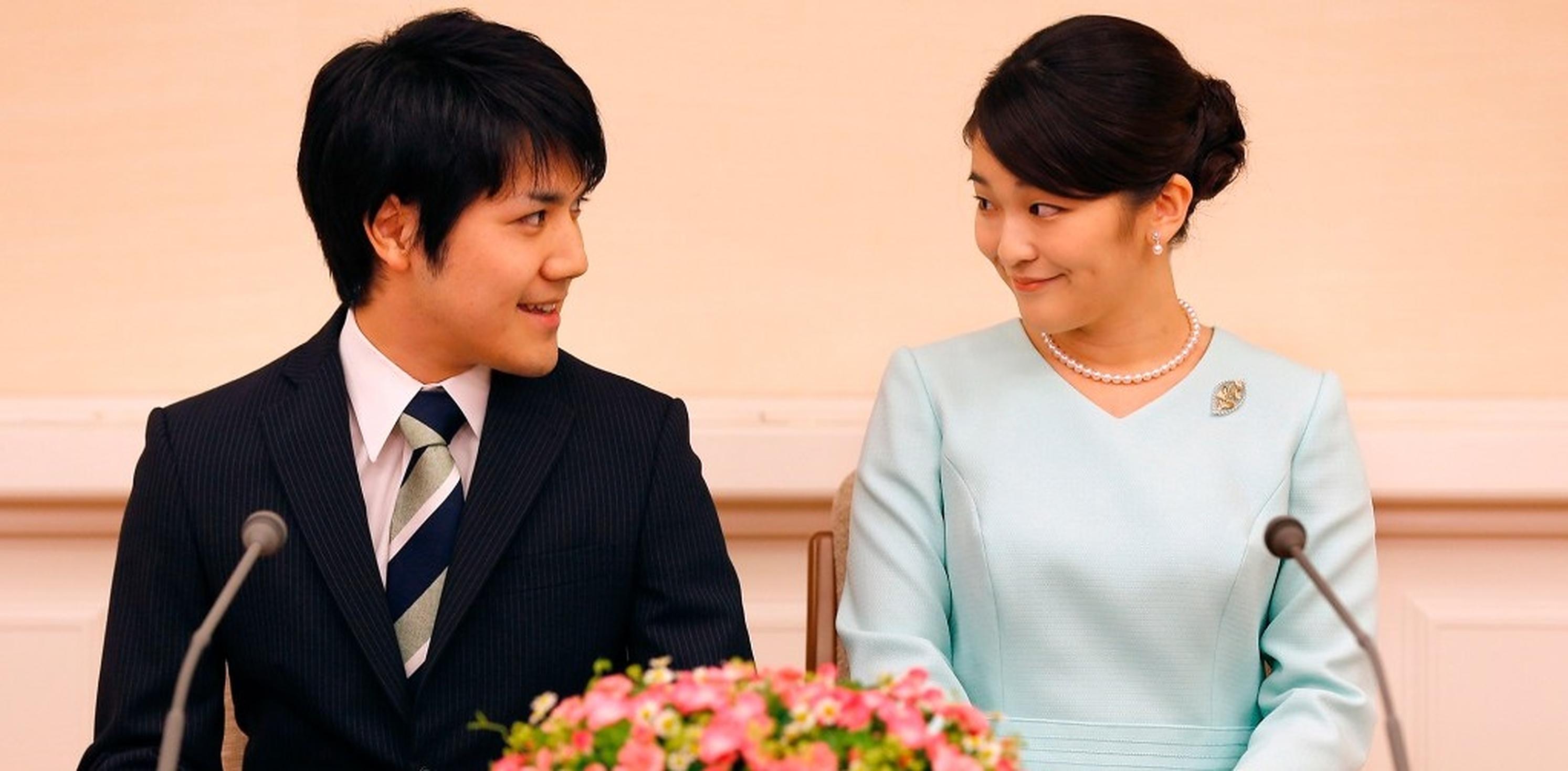 Prințesa Mako a Japoniei renunță la indemnizația de 1,35 milioane de dolari pentru a se căsători cu un cetățean de rând