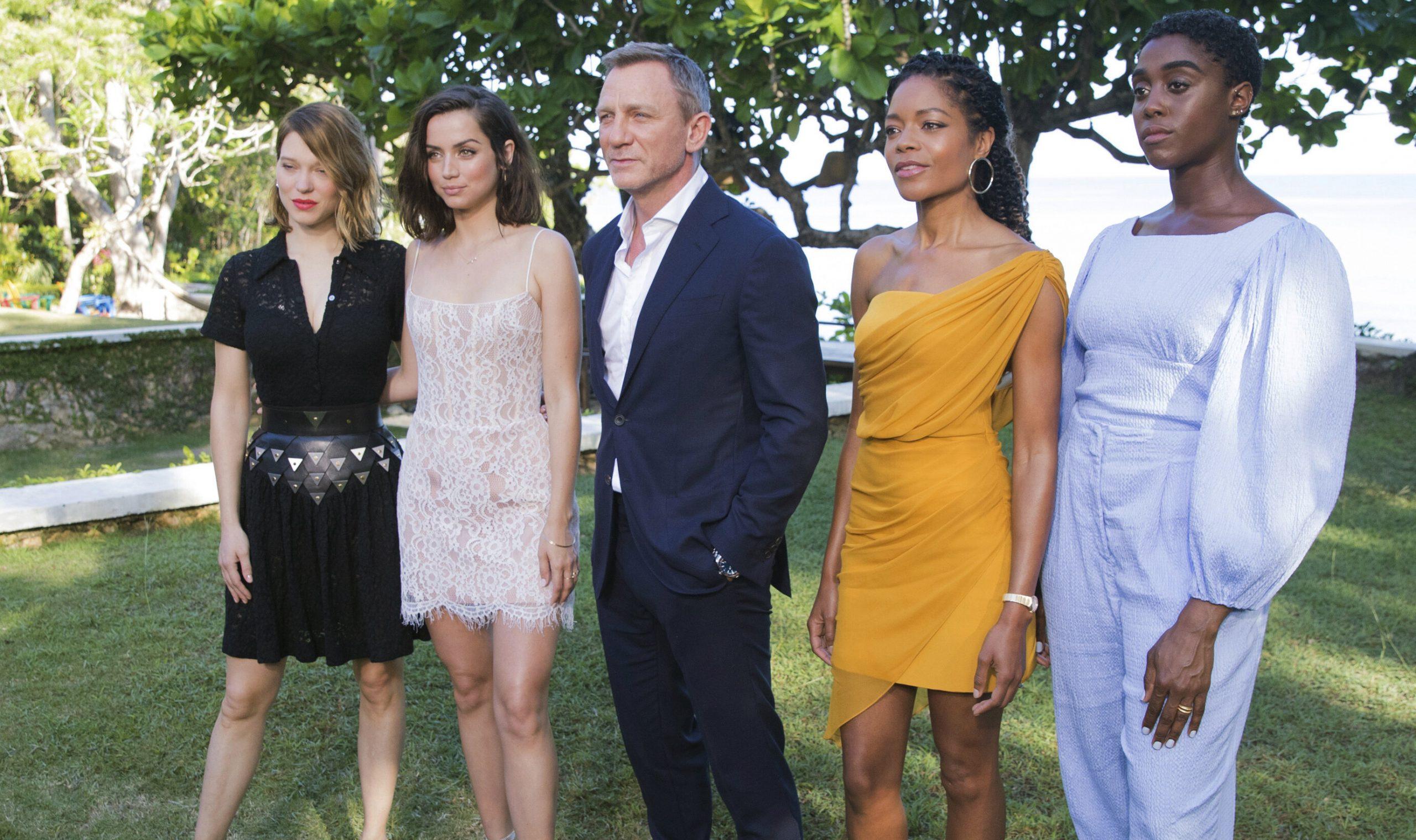 James Bond nu poate fi interpretat de o femeie, crede Daniel Craig
