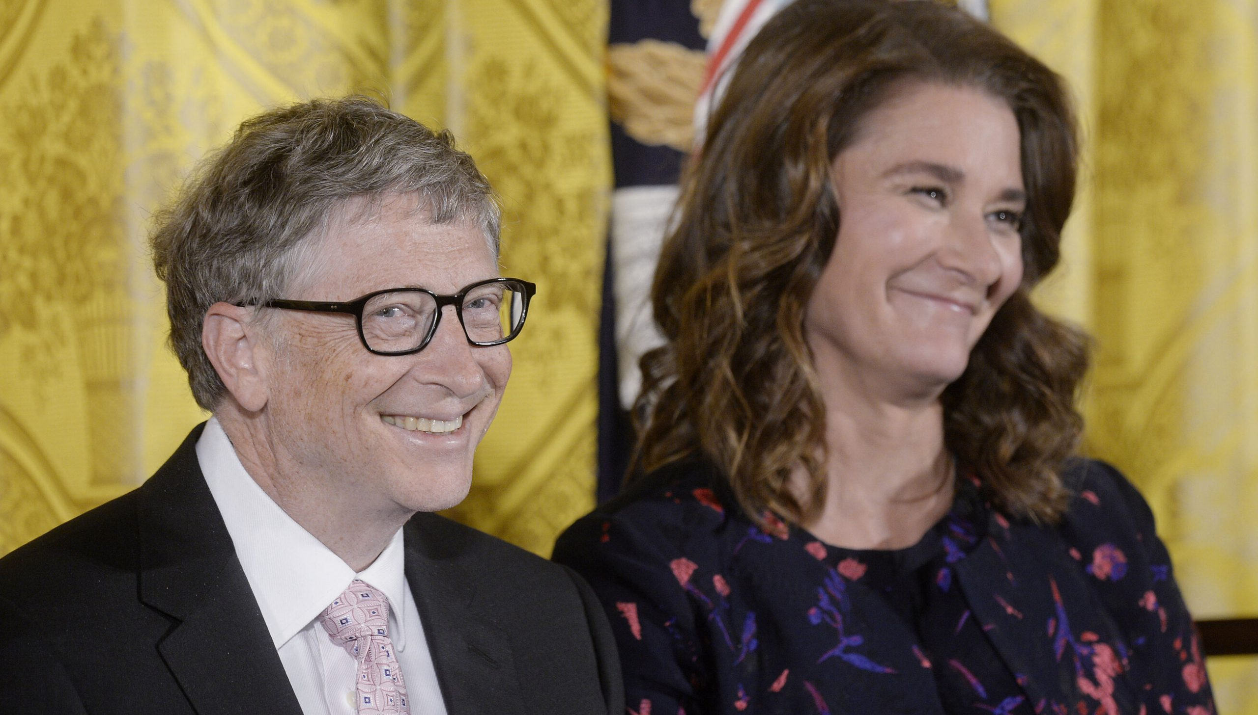 Bill și Melinda Gates investesc în dezvoltarea antiviralelor care ar putea preveni pandemiile viitoare