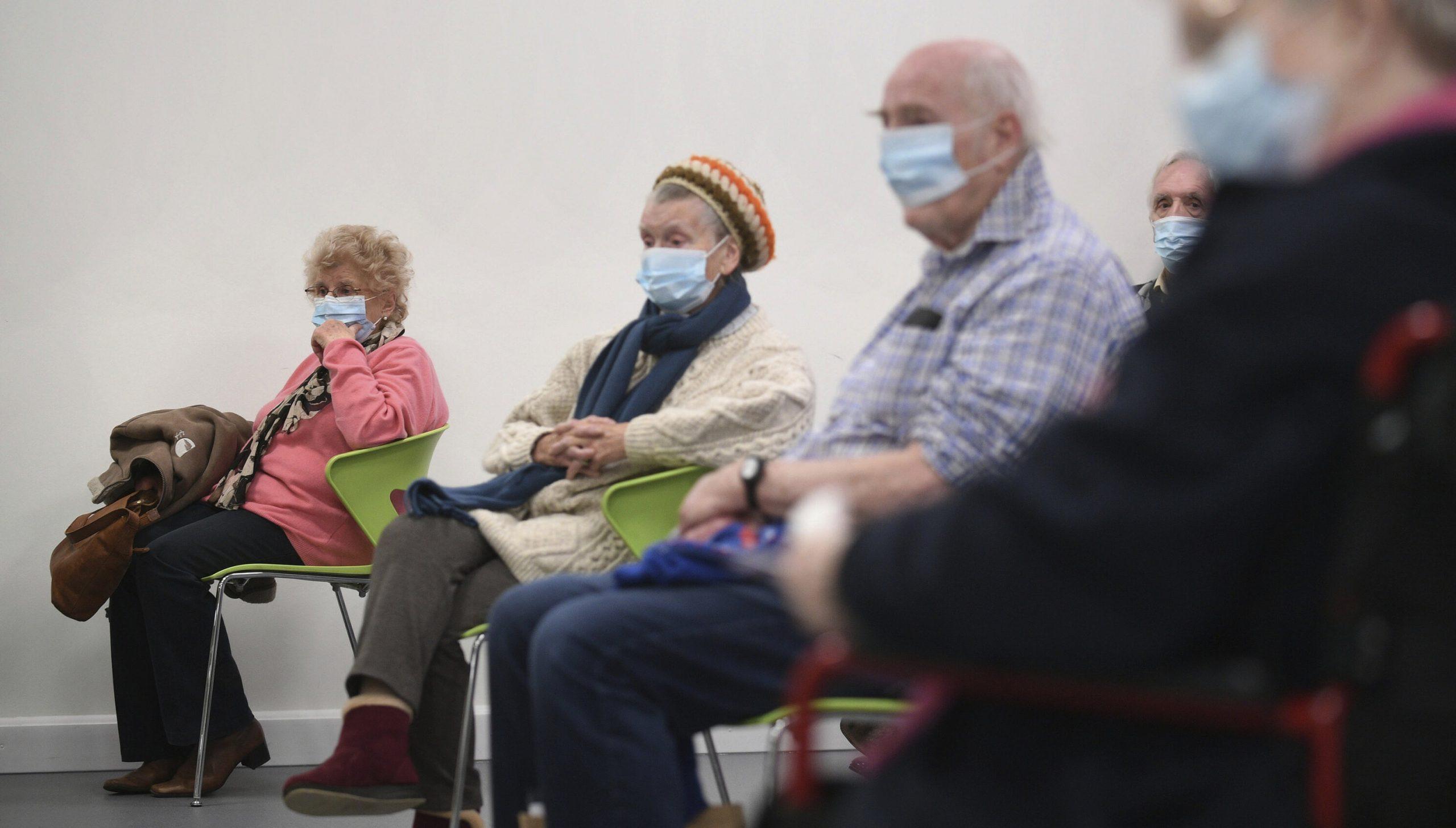 Anglia| Doar 1,2% dintre decesele Covid au survenit la persoane complet vaccinate, arată datele oficiale