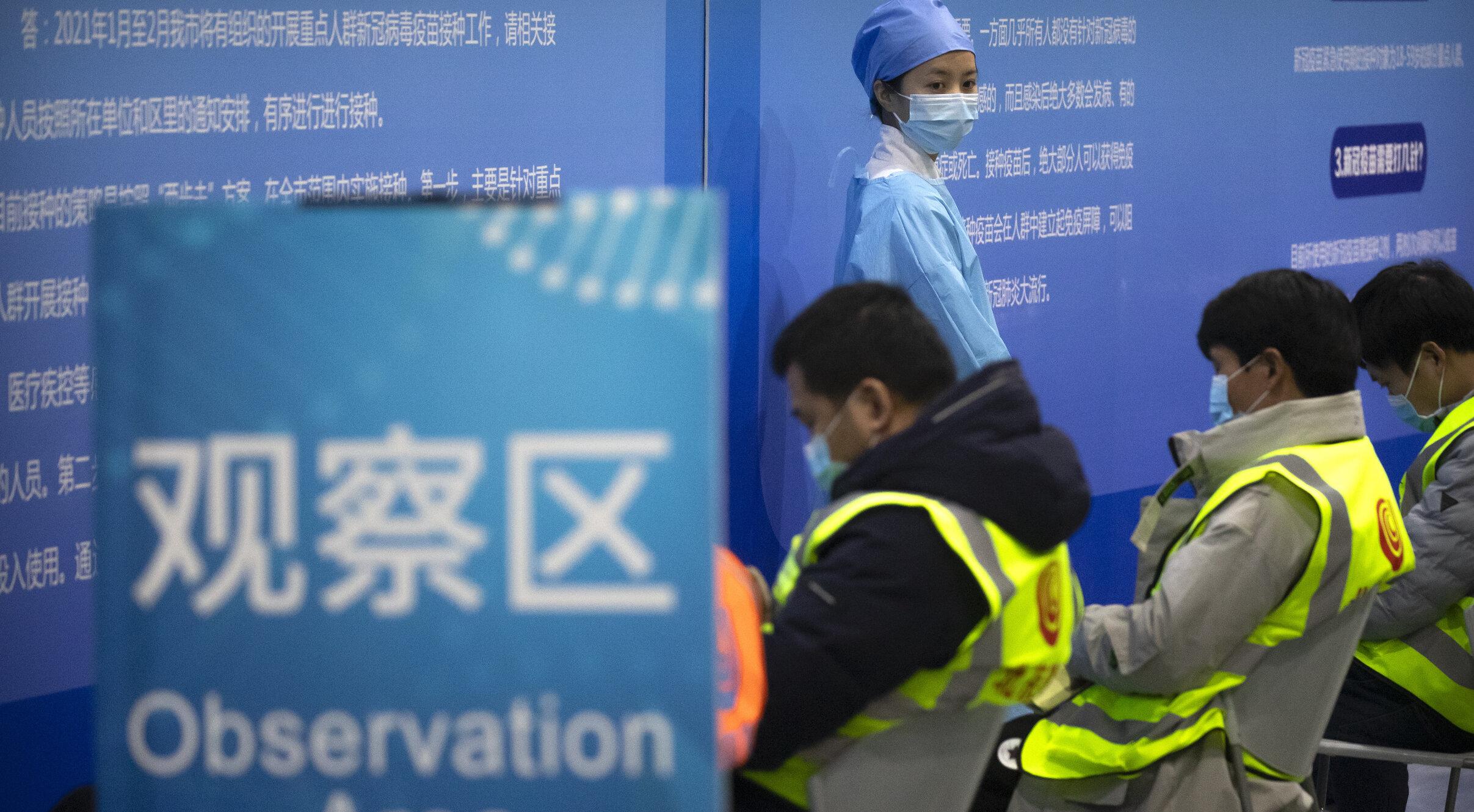 China depășește pragul de 1 miliard de cetățeni complet vaccinați anti-Covid, dar nu plănuiește să relaxeze restricțiile