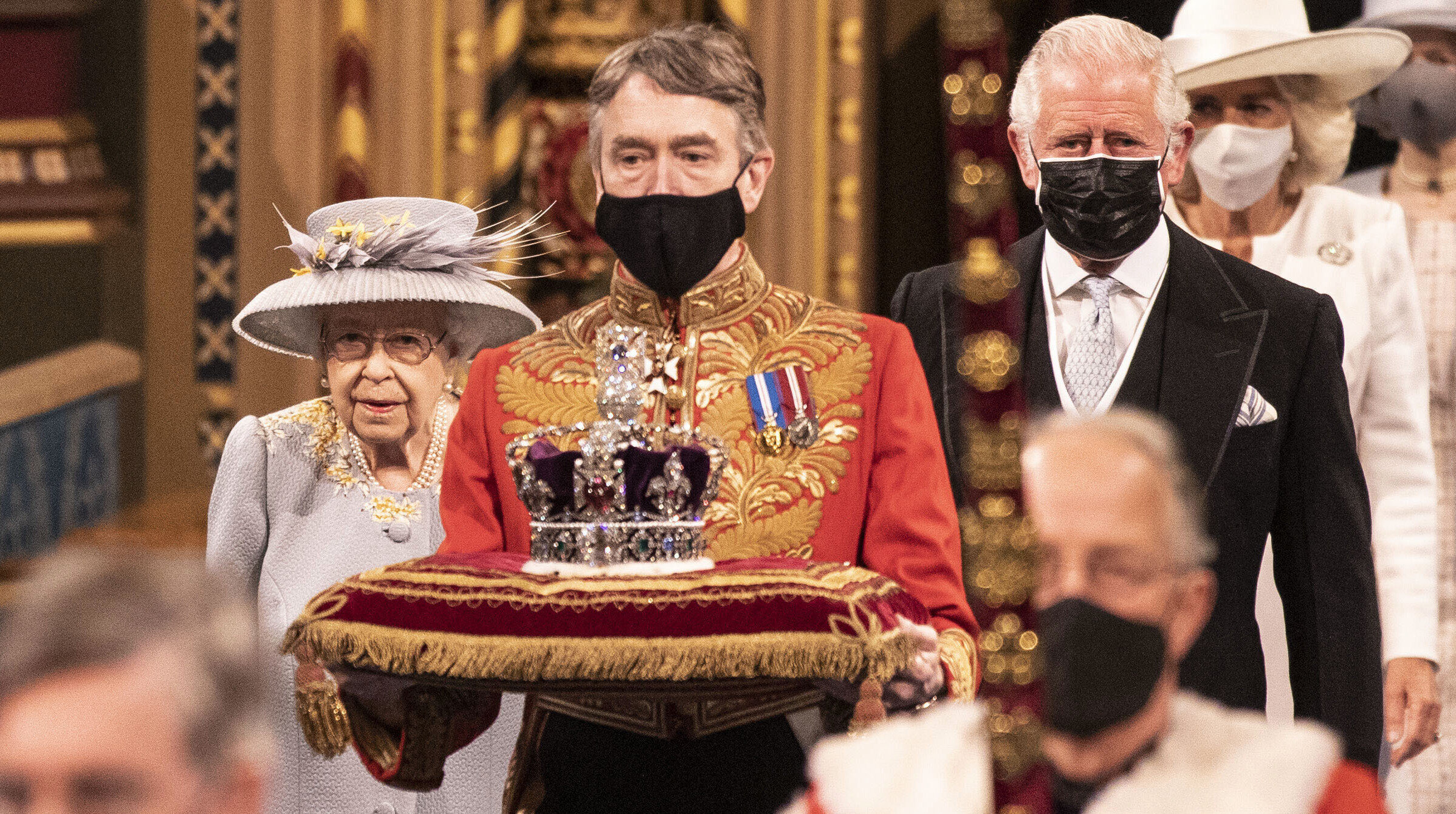 Monarhia britanică ar putea dispărea peste două generații, estimează scriitoarea Hilary Mantel