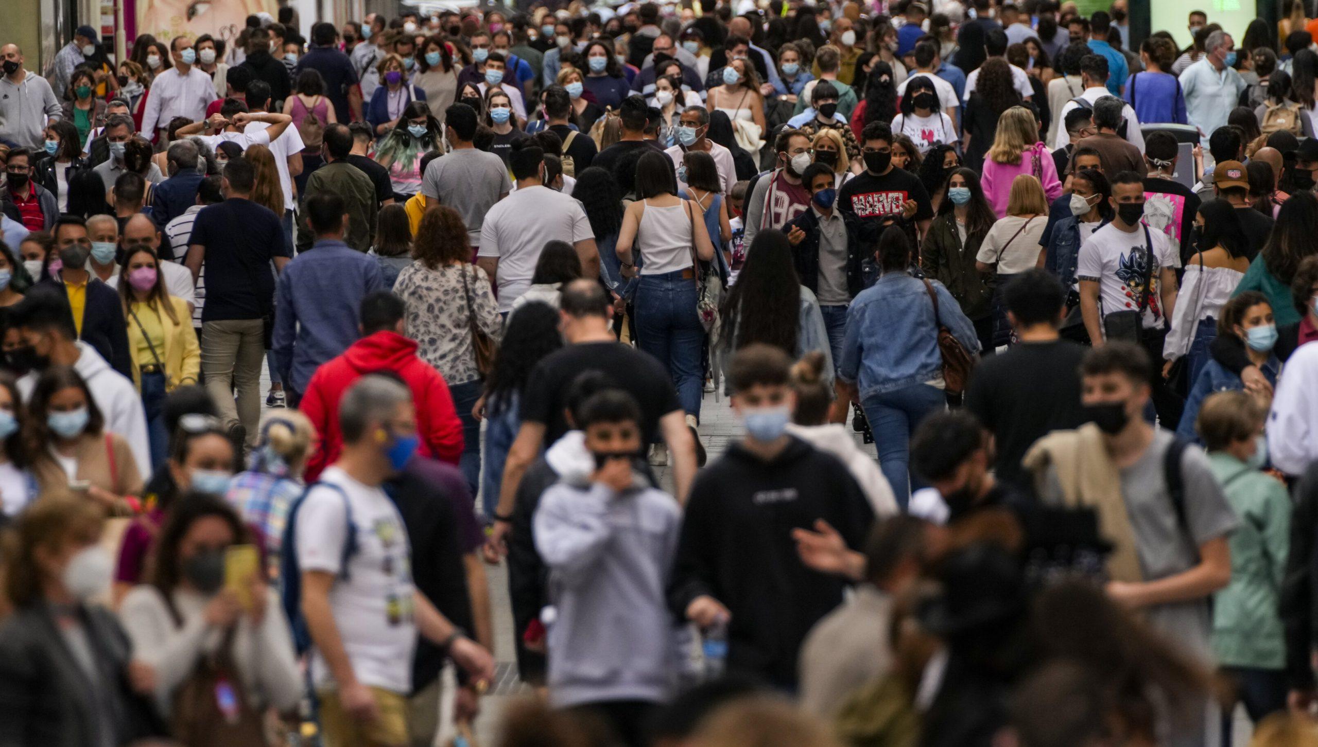 Statele Unite vor ca 70% din populația lumii să fie vaccinată până în 2022
