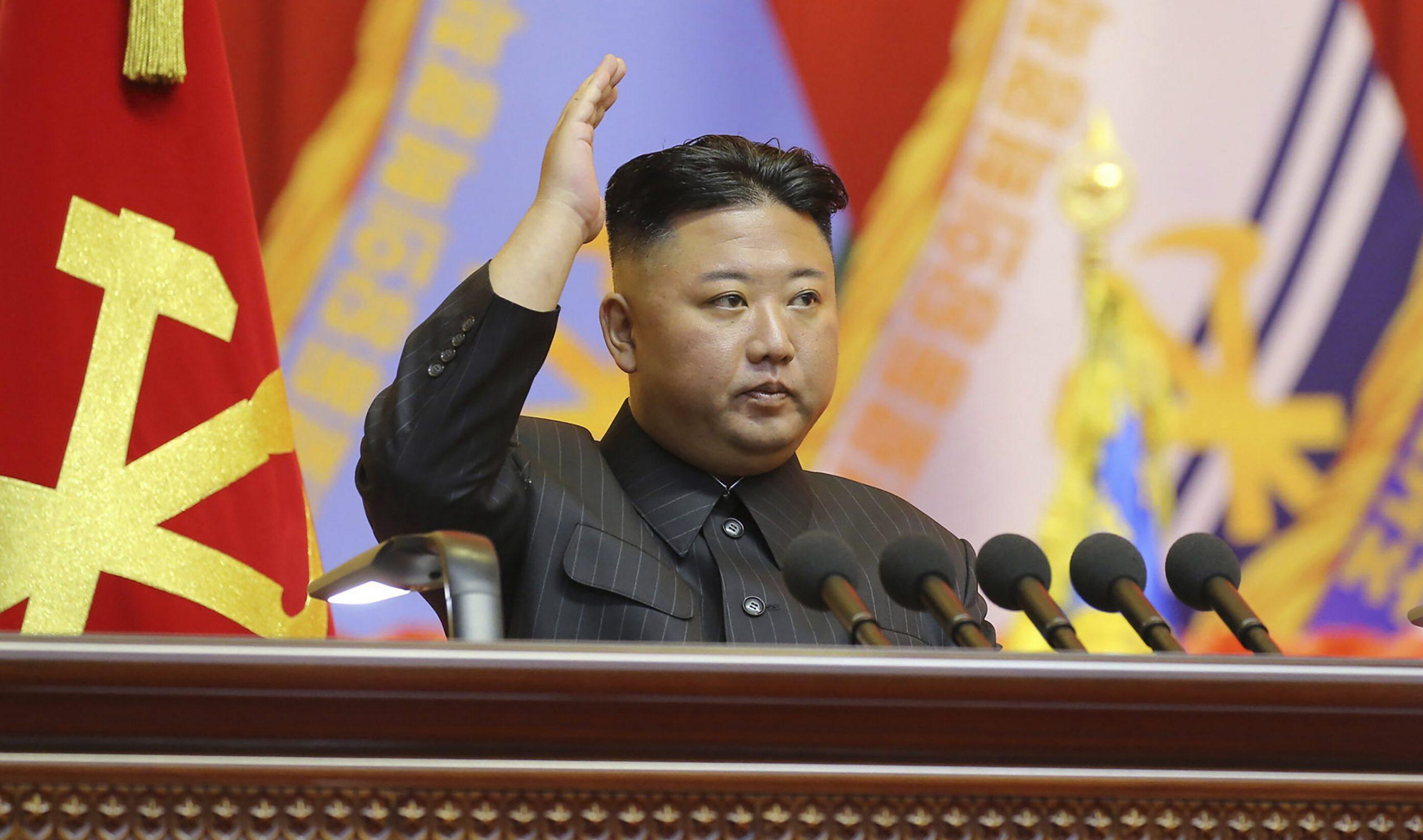 """Coreea de Nord a lansat rachete balistice în apele dintre Japonia și Peninsula Coreeană. """"Este absolut scandalos"""""""